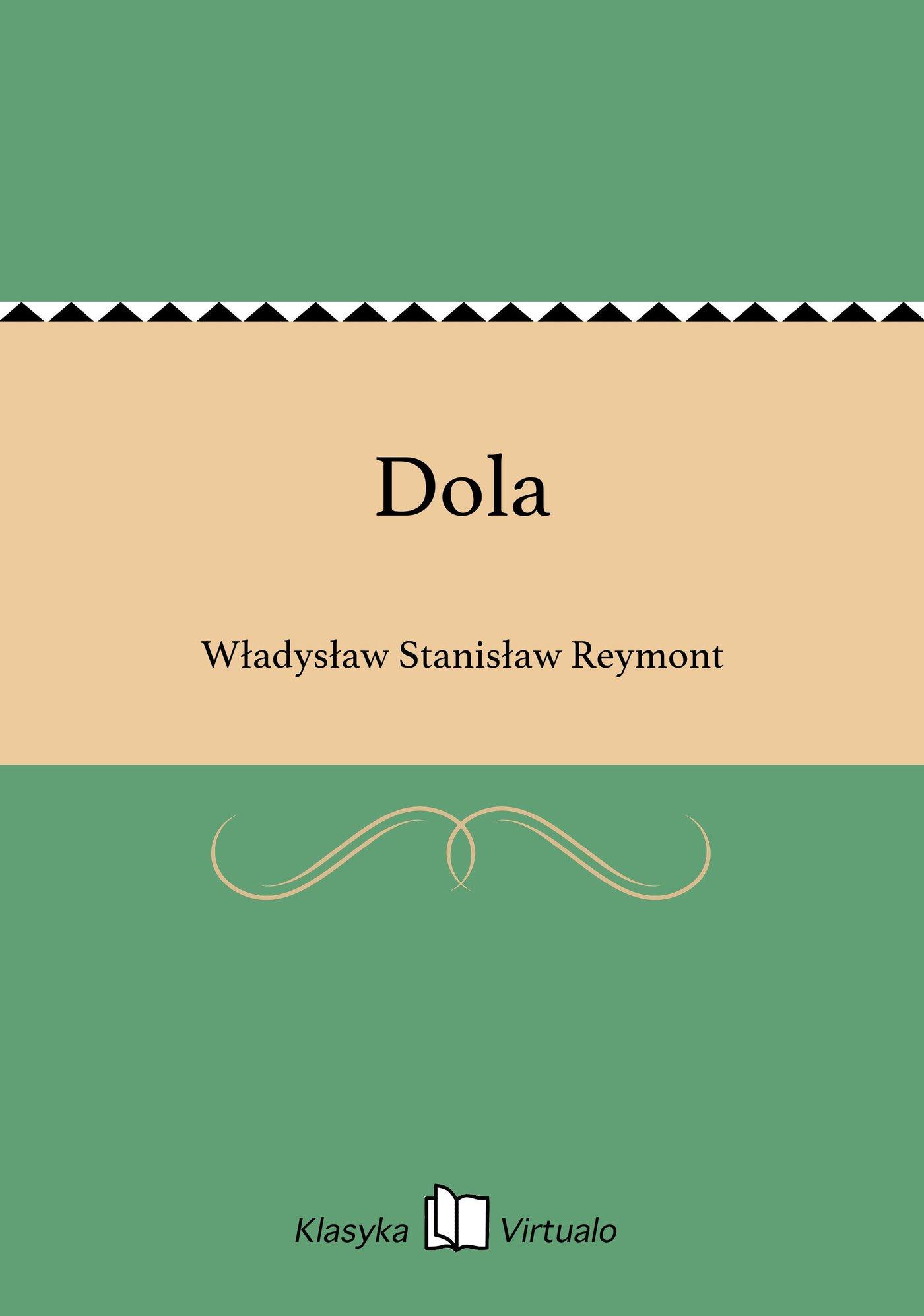 Dola - Ebook (Książka EPUB) do pobrania w formacie EPUB