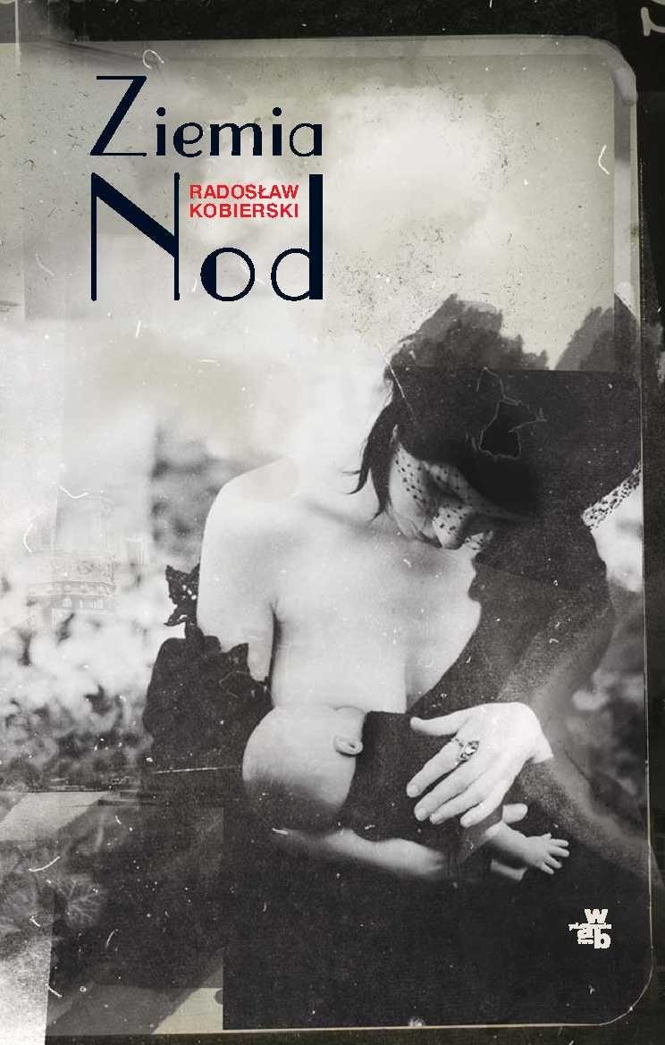 Ziemia Nod - Ebook (Książka EPUB) do pobrania w formacie EPUB