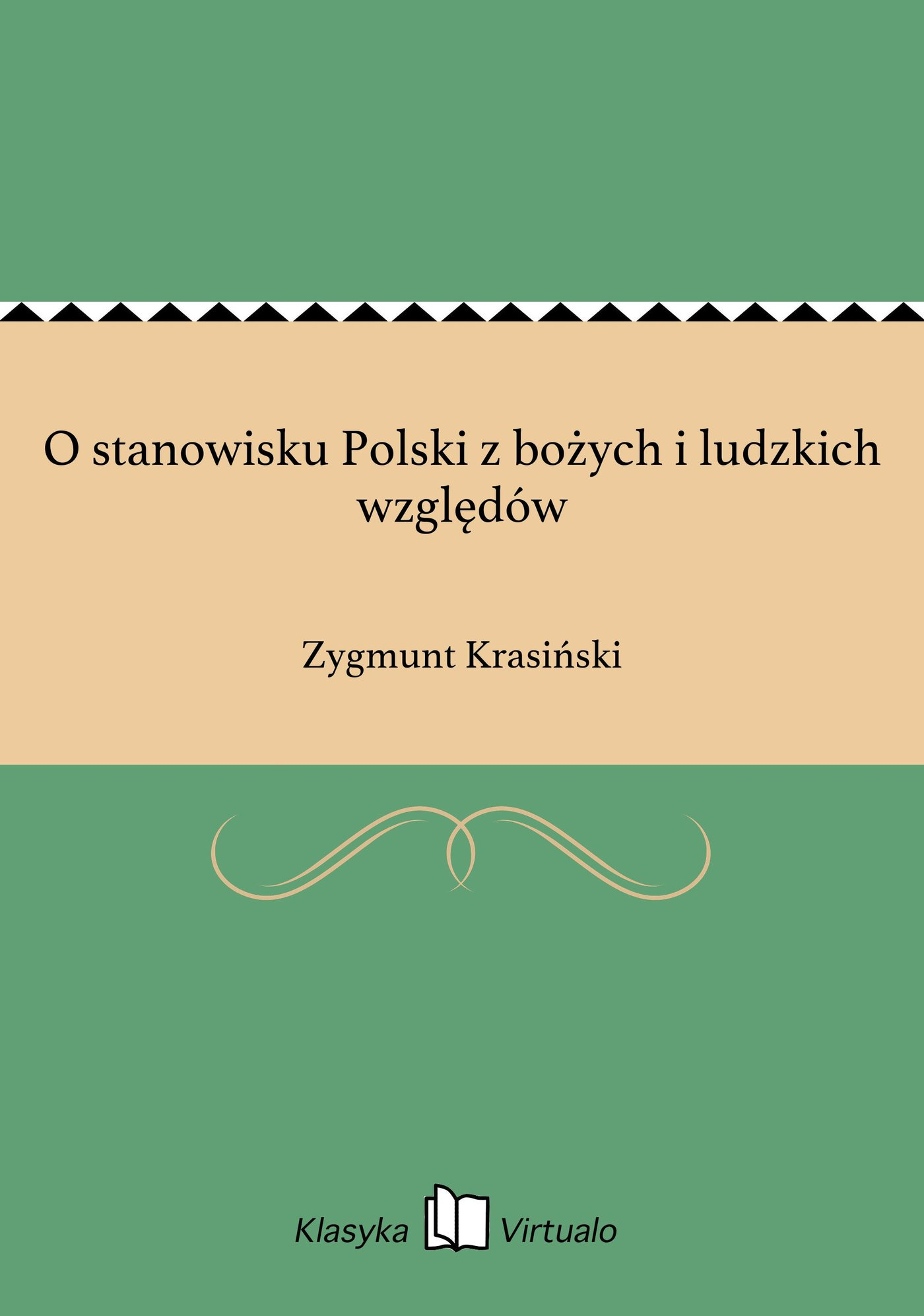 O stanowisku Polski z bożych i ludzkich względów - Ebook (Książka EPUB) do pobrania w formacie EPUB