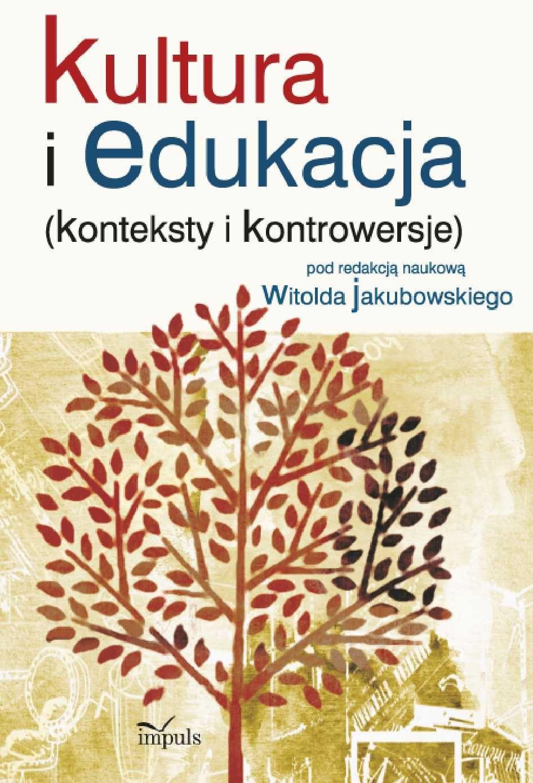 Kultura i edukacja - Ebook (Książka PDF) do pobrania w formacie PDF