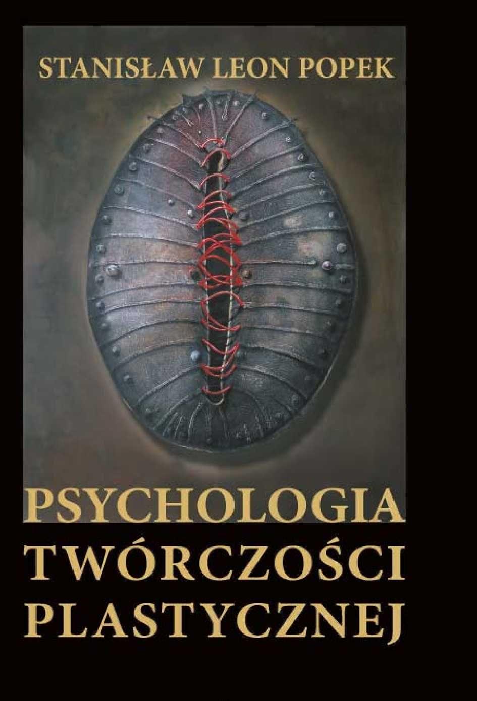 Psychologia twórczości plastycznej - Ebook (Książka PDF) do pobrania w formacie PDF