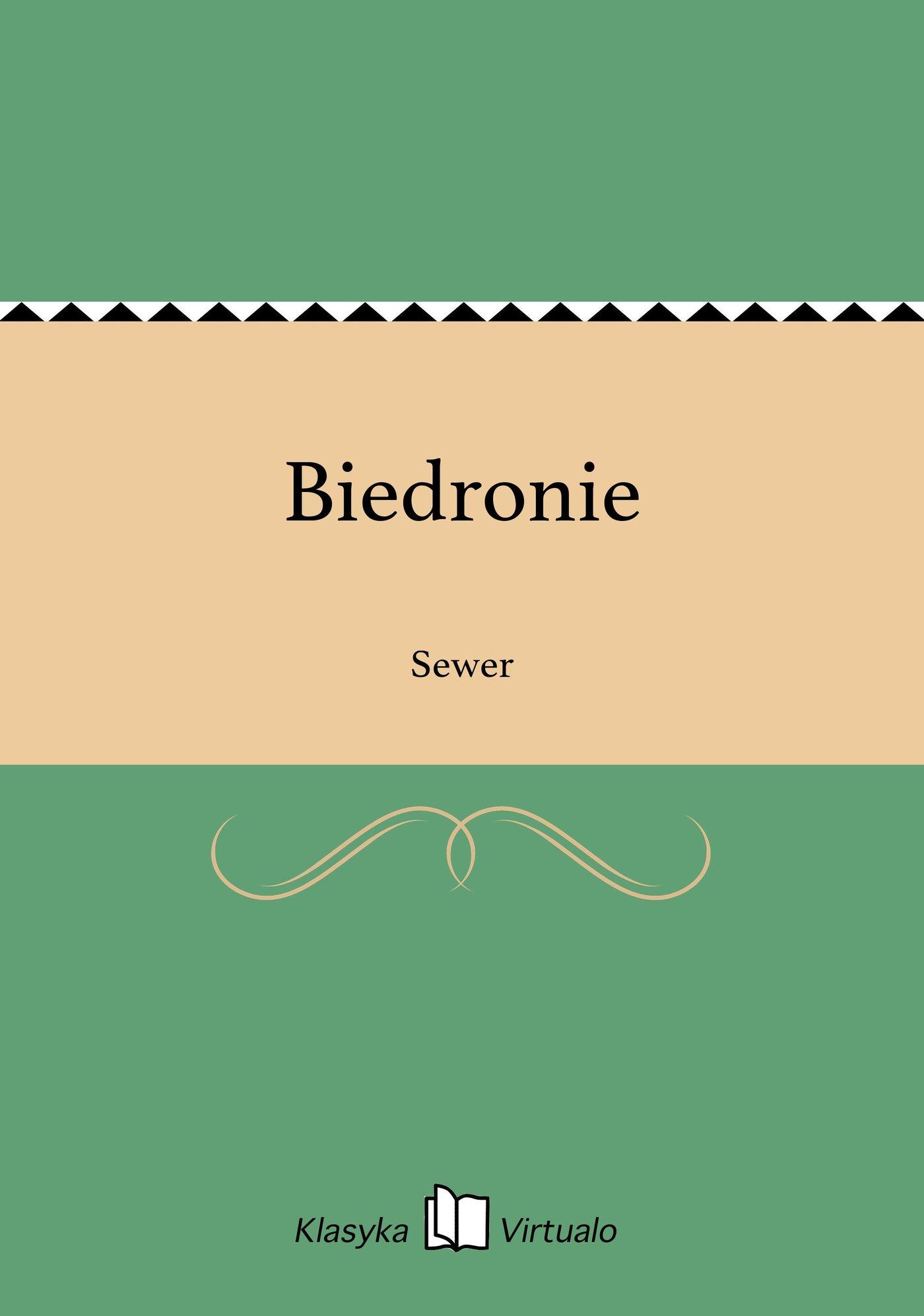 Biedronie - Ebook (Książka EPUB) do pobrania w formacie EPUB