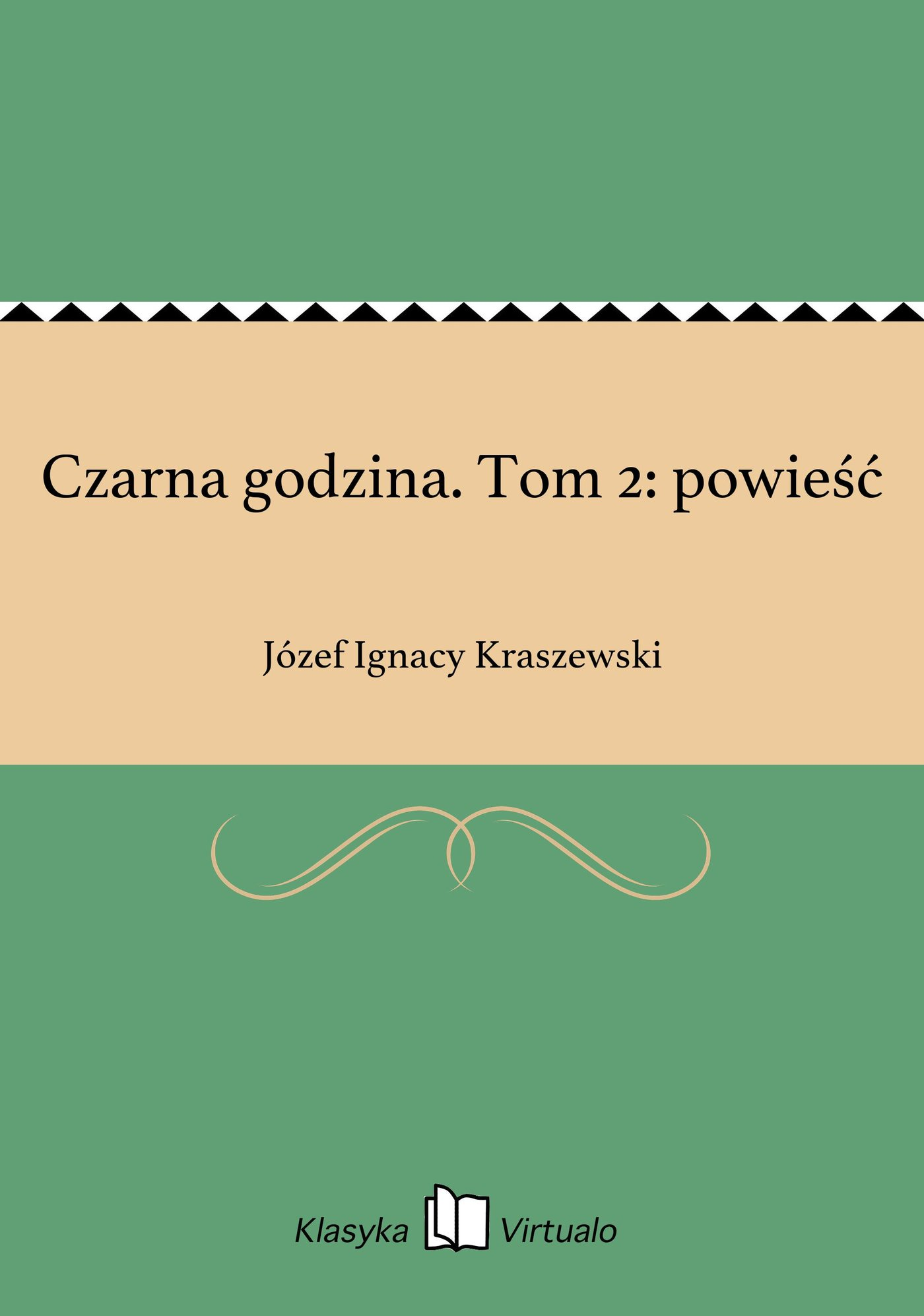 Czarna godzina. Tom 2: powieść - Ebook (Książka EPUB) do pobrania w formacie EPUB