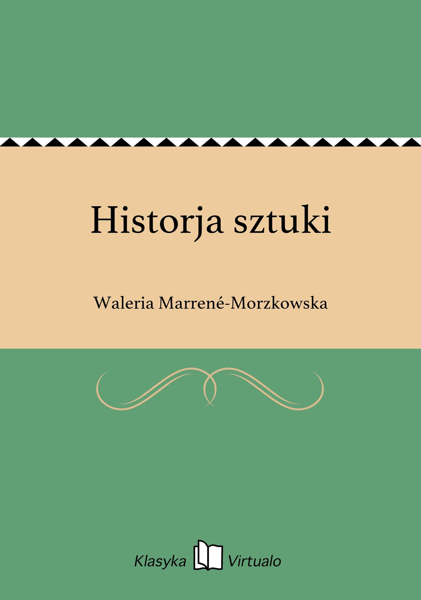 Historja sztuki - Ebook (Książka EPUB) do pobrania w formacie EPUB