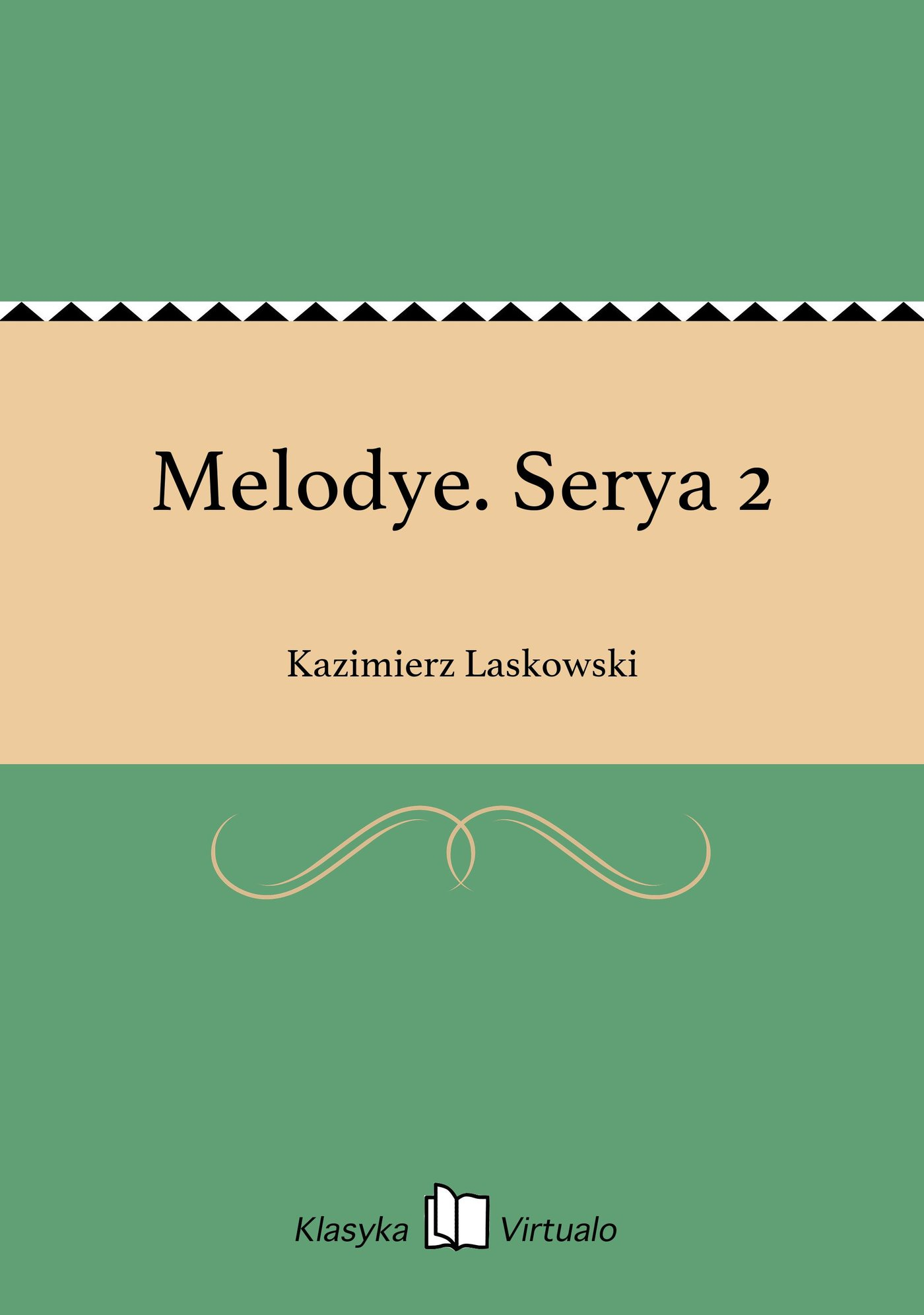 Melodye. Serya 2 - Ebook (Książka EPUB) do pobrania w formacie EPUB