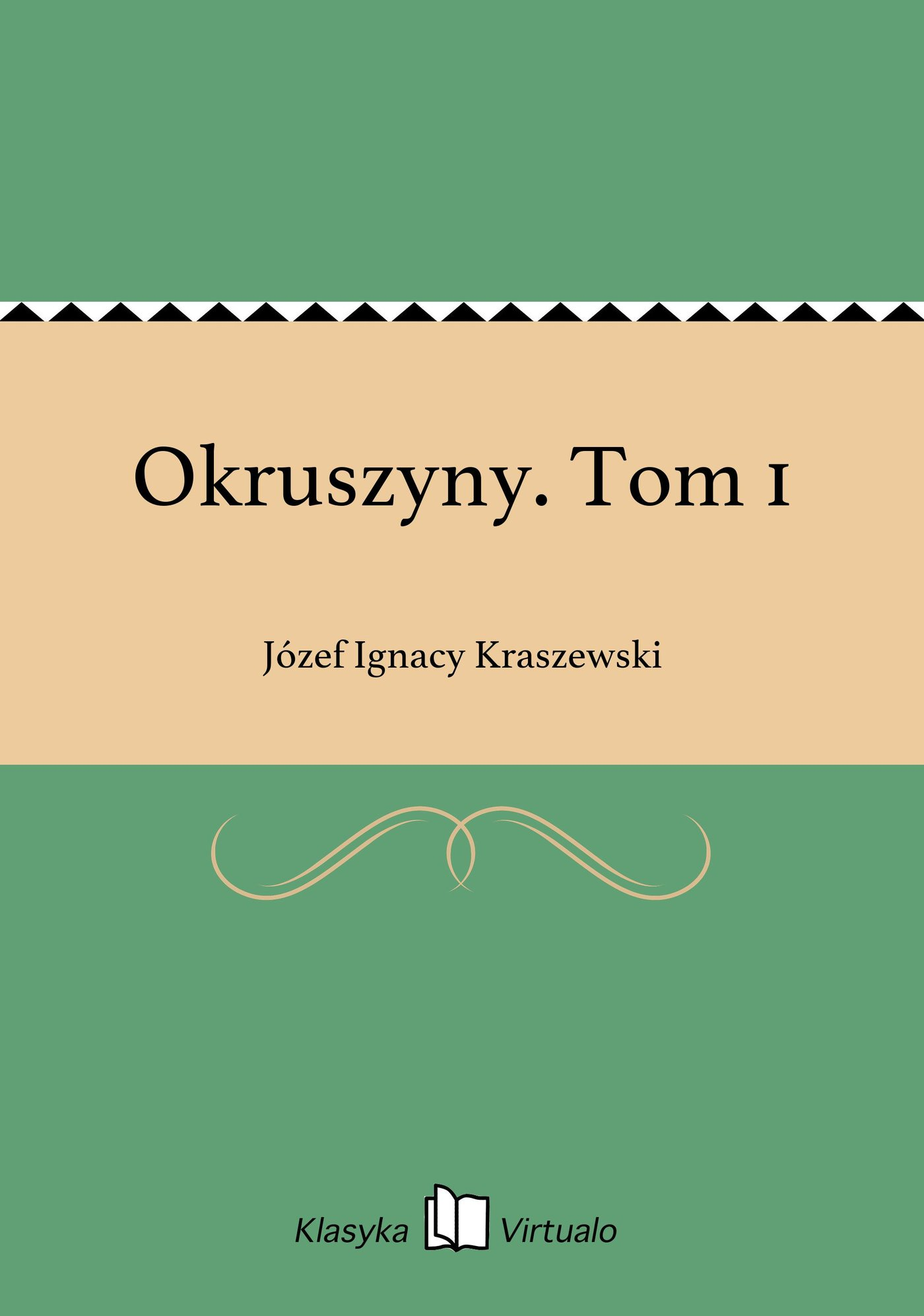 Okruszyny. Tom 1 - Ebook (Książka EPUB) do pobrania w formacie EPUB