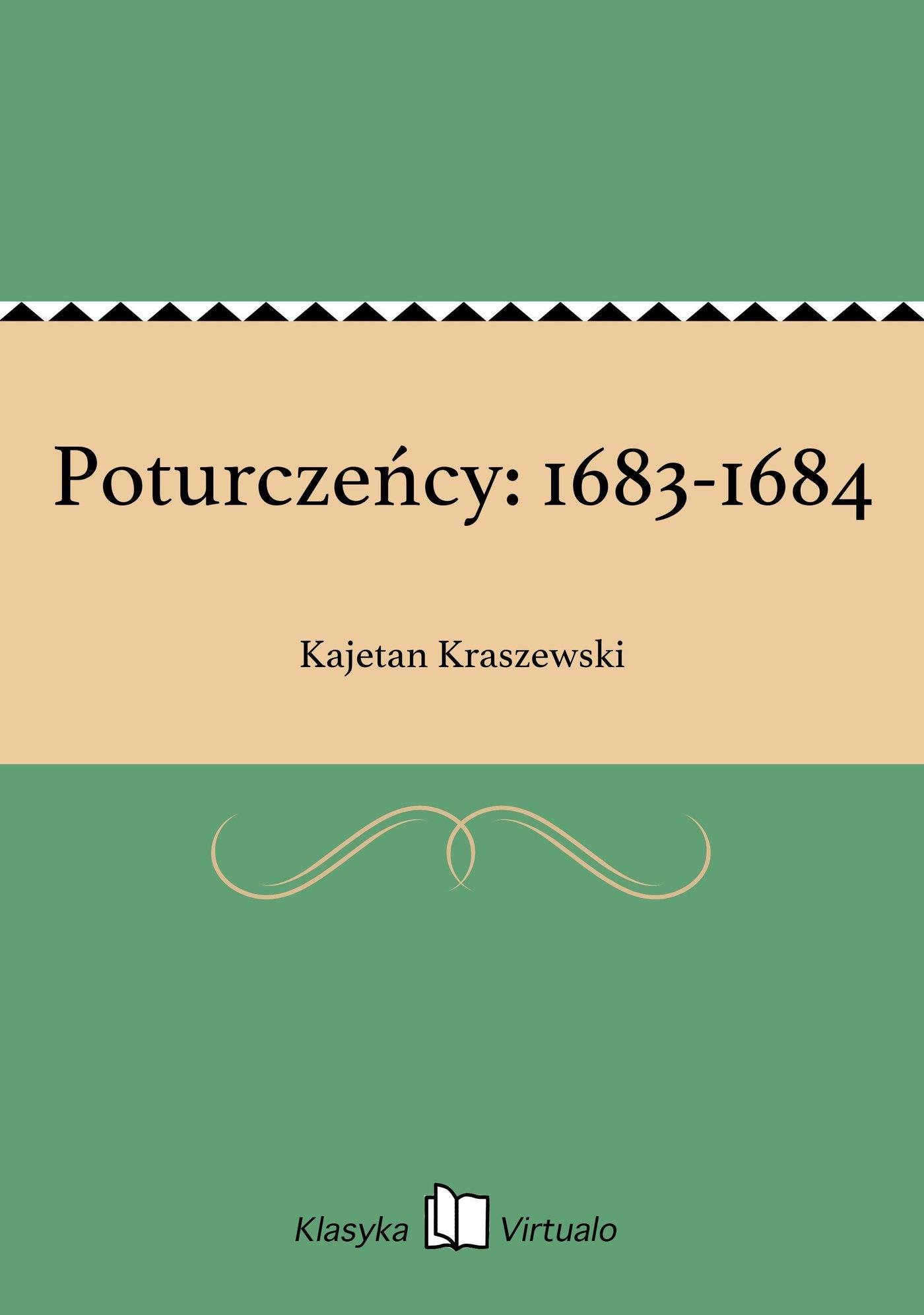 Poturczeńcy: 1683-1684 - Ebook (Książka EPUB) do pobrania w formacie EPUB