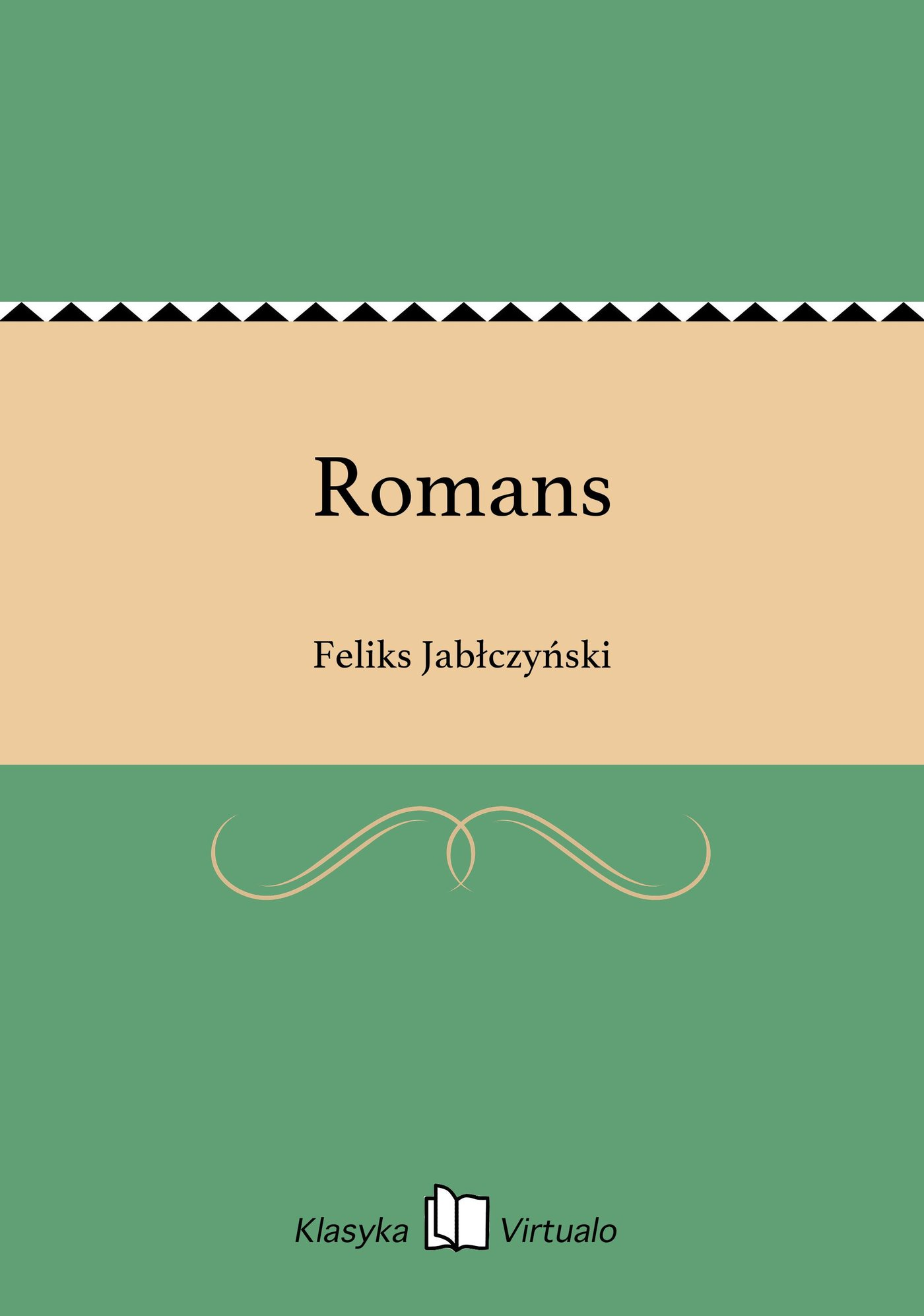 Romans - Ebook (Książka EPUB) do pobrania w formacie EPUB