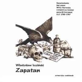 Zapatan - Audiobook (Książka audio MP3) do pobrania w całości w archiwum ZIP