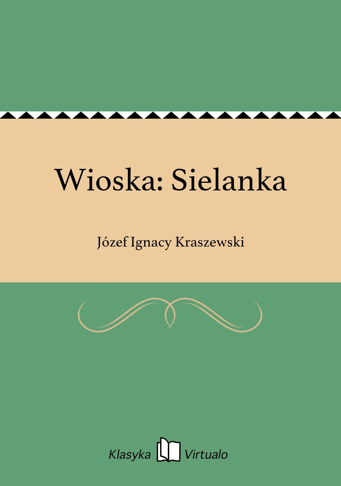 Wioska: Sielanka - Ebook (Książka EPUB) do pobrania w formacie EPUB