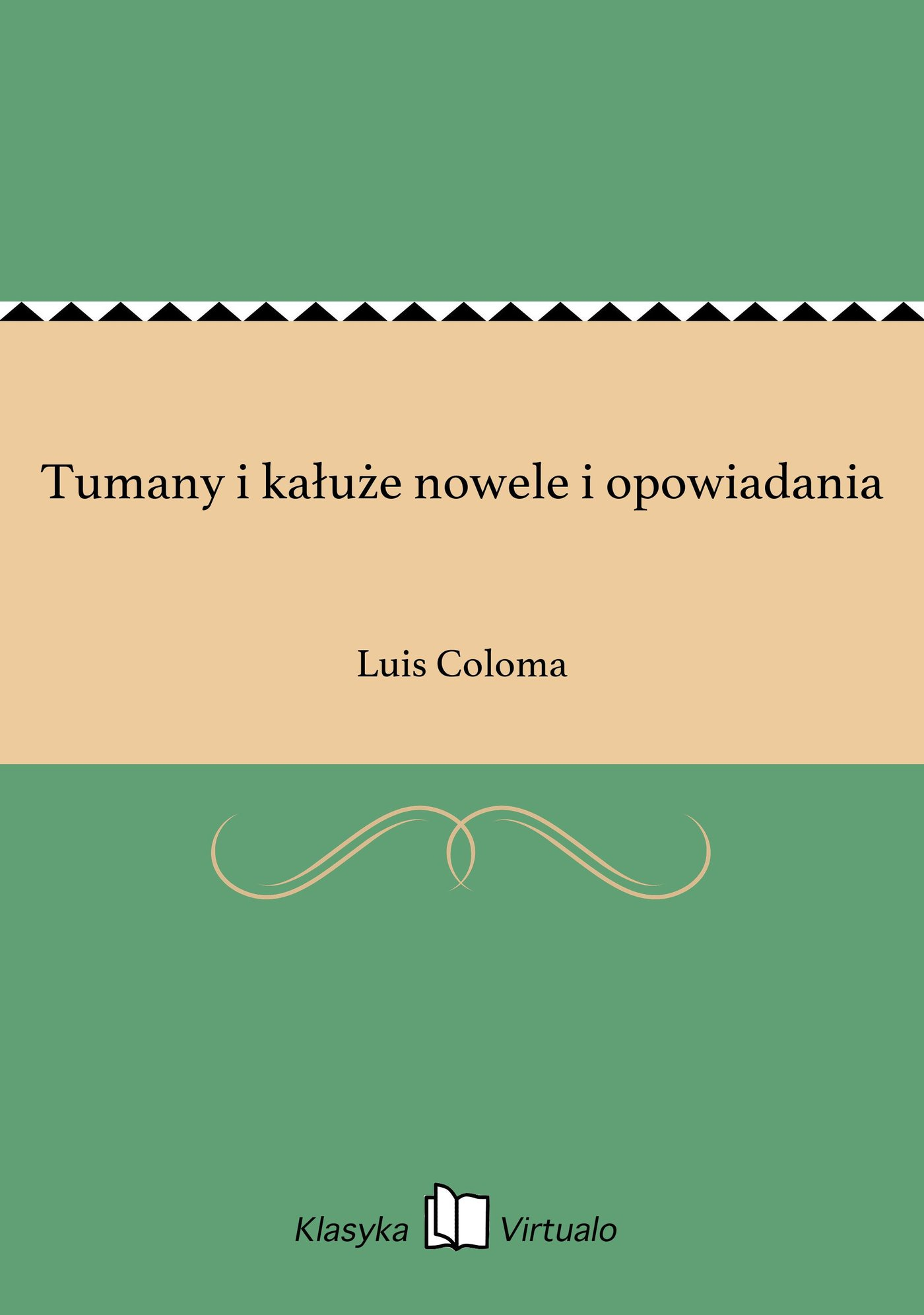 Tumany i kałuże nowele i opowiadania - Ebook (Książka EPUB) do pobrania w formacie EPUB