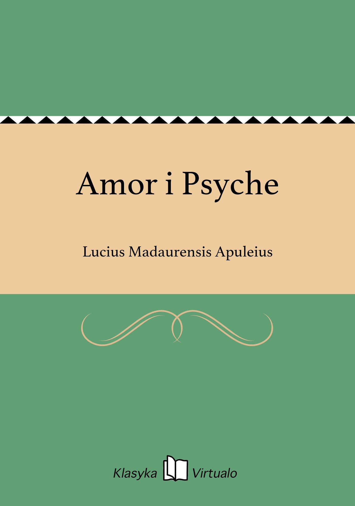 Amor i Psyche - Ebook (Książka EPUB) do pobrania w formacie EPUB