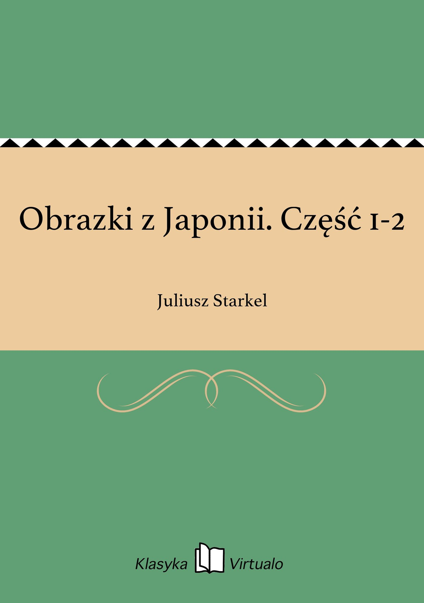 Obrazki z Japonii. Część 1-2 - Ebook (Książka EPUB) do pobrania w formacie EPUB