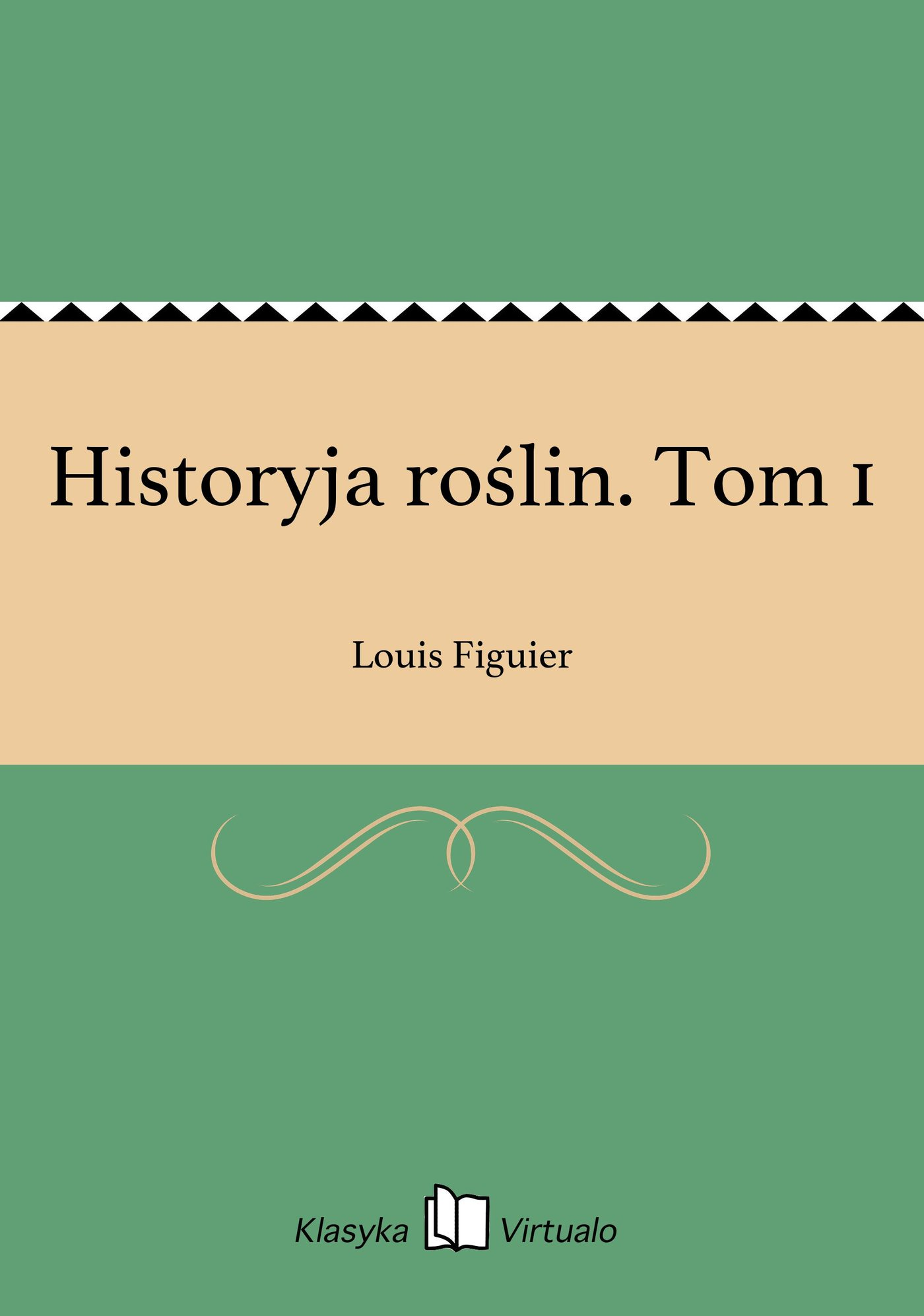 Historyja roślin. Tom 1 - Ebook (Książka EPUB) do pobrania w formacie EPUB