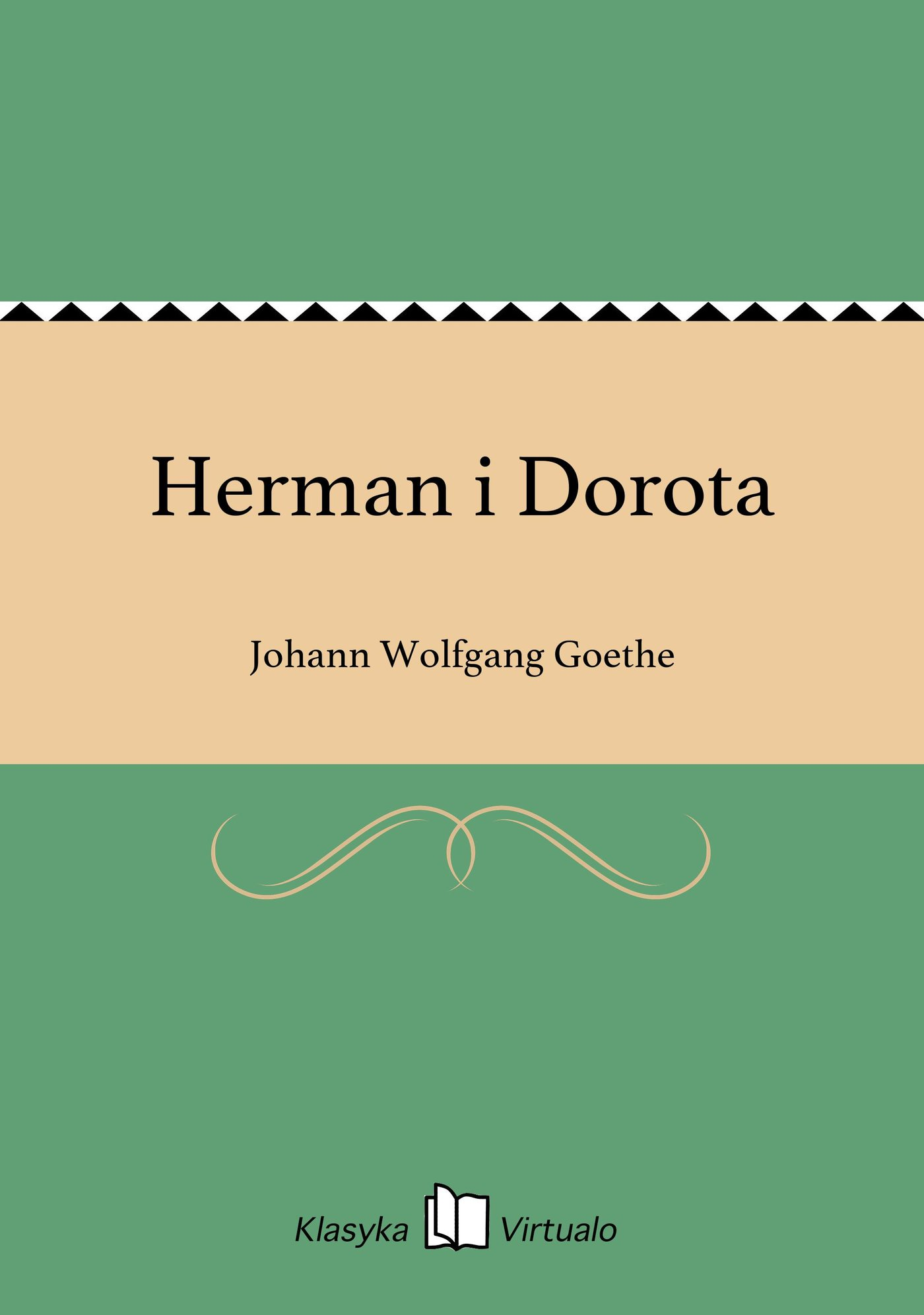 Herman i Dorota - Ebook (Książka EPUB) do pobrania w formacie EPUB