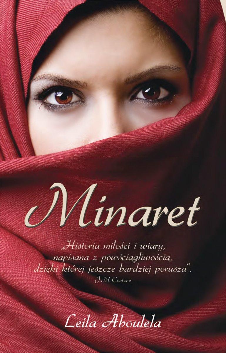 Minaret - Ebook (Książka EPUB) do pobrania w formacie EPUB