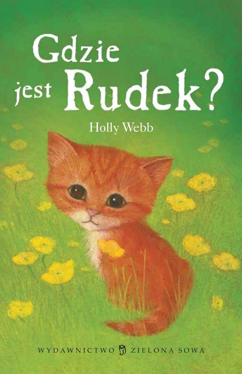 Gdzie jest Rudek - Ebook (Książka EPUB) do pobrania w formacie EPUB