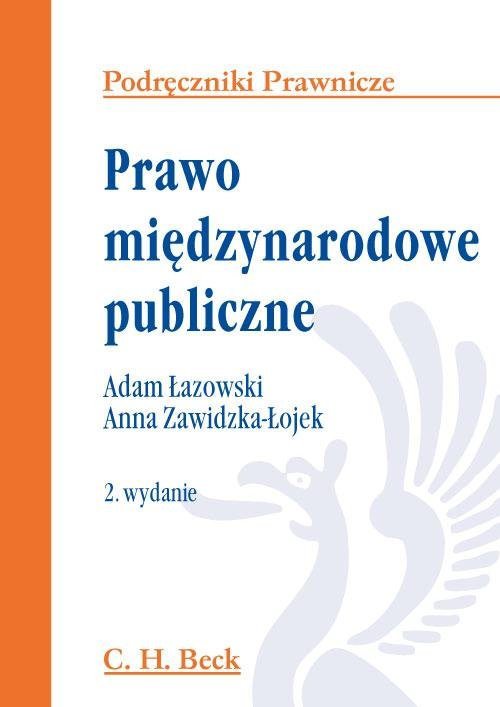 Prawo międzynarodowe publiczne - Ebook (Książka PDF) do pobrania w formacie PDF