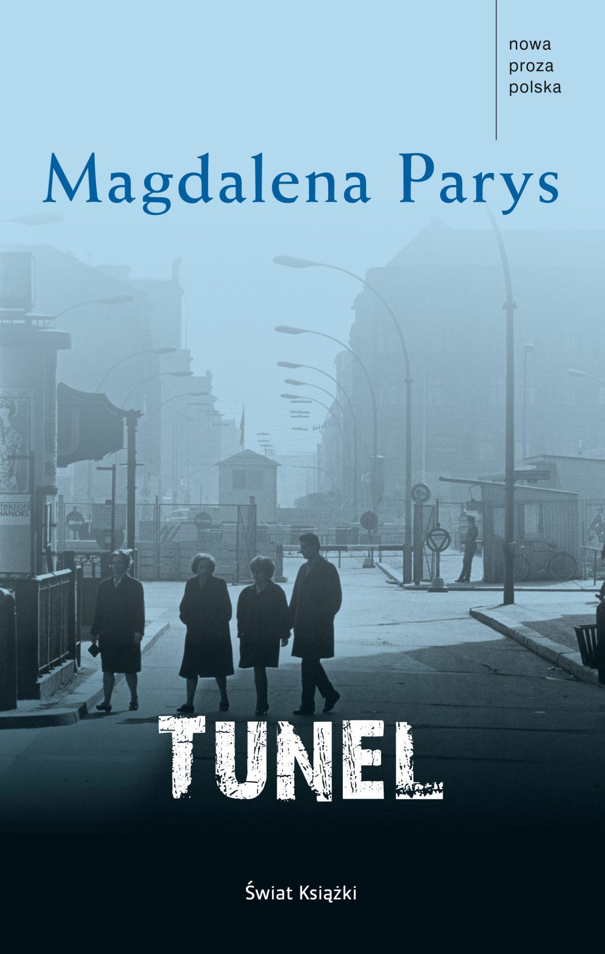 Tunel - Ebook (Książka EPUB) do pobrania w formacie EPUB