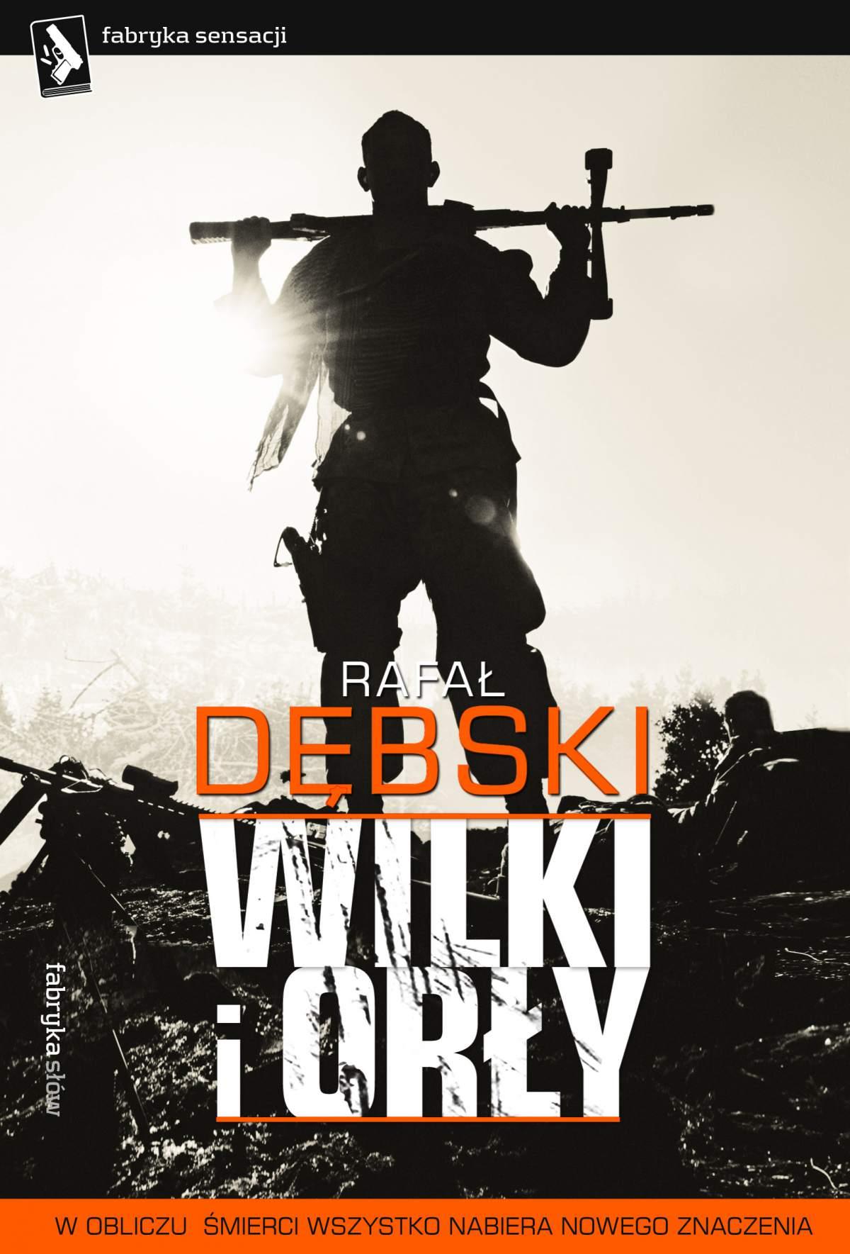Wilki i Orły - Ebook (Książka EPUB) do pobrania w formacie EPUB