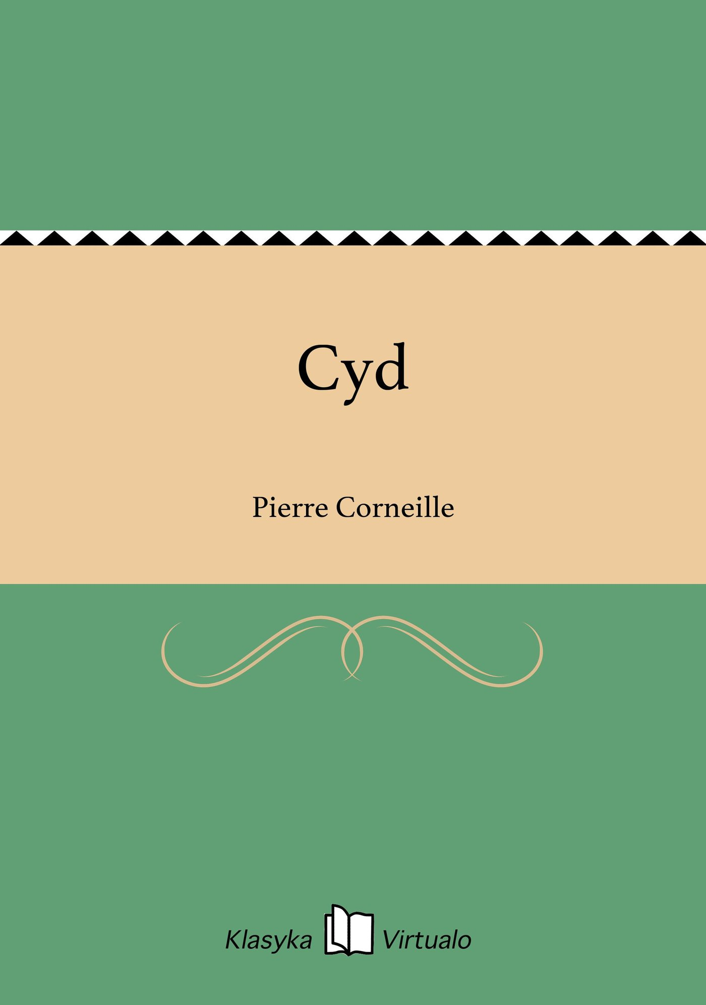 Cyd - Ebook (Książka na Kindle) do pobrania w formacie MOBI