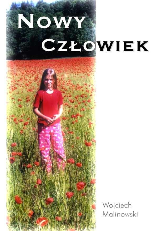 Nowy człowiek - Ebook (Książka PDF) do pobrania w formacie PDF