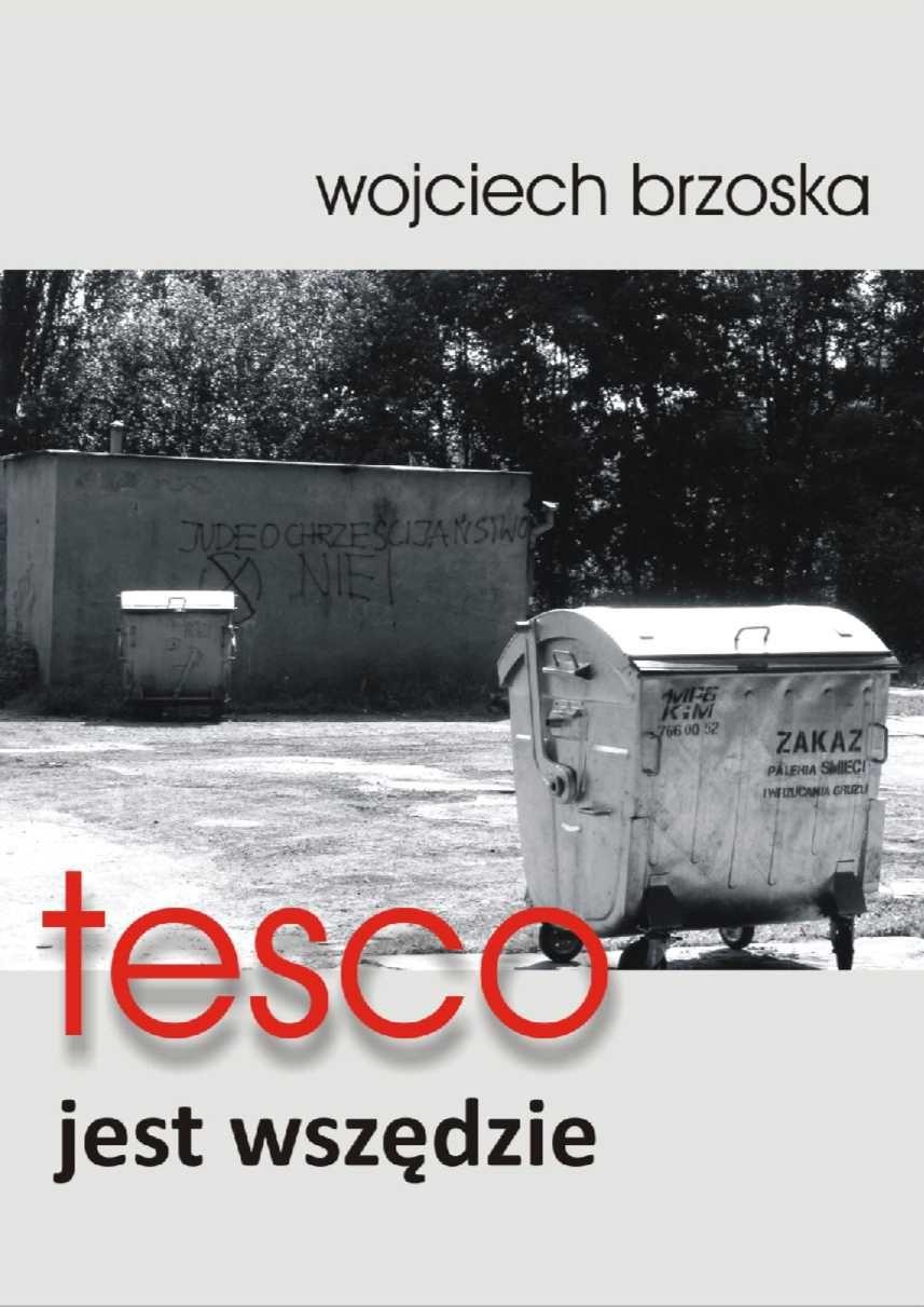 tesco jest wszędzie - Ebook (Książka PDF) do pobrania w formacie PDF