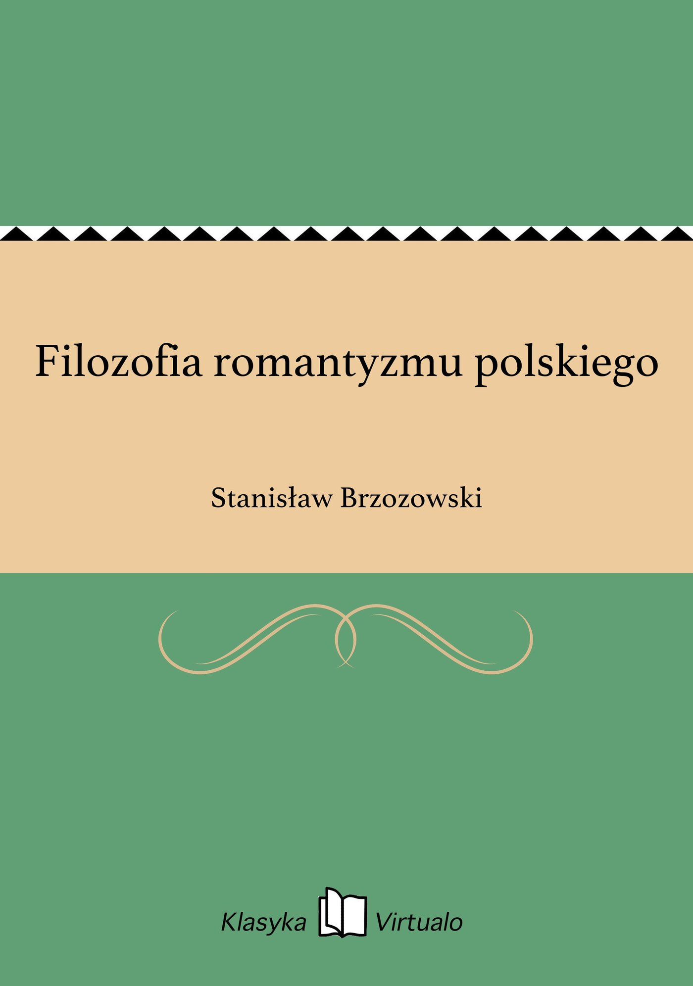 Filozofia romantyzmu polskiego - Ebook (Książka na Kindle) do pobrania w formacie MOBI