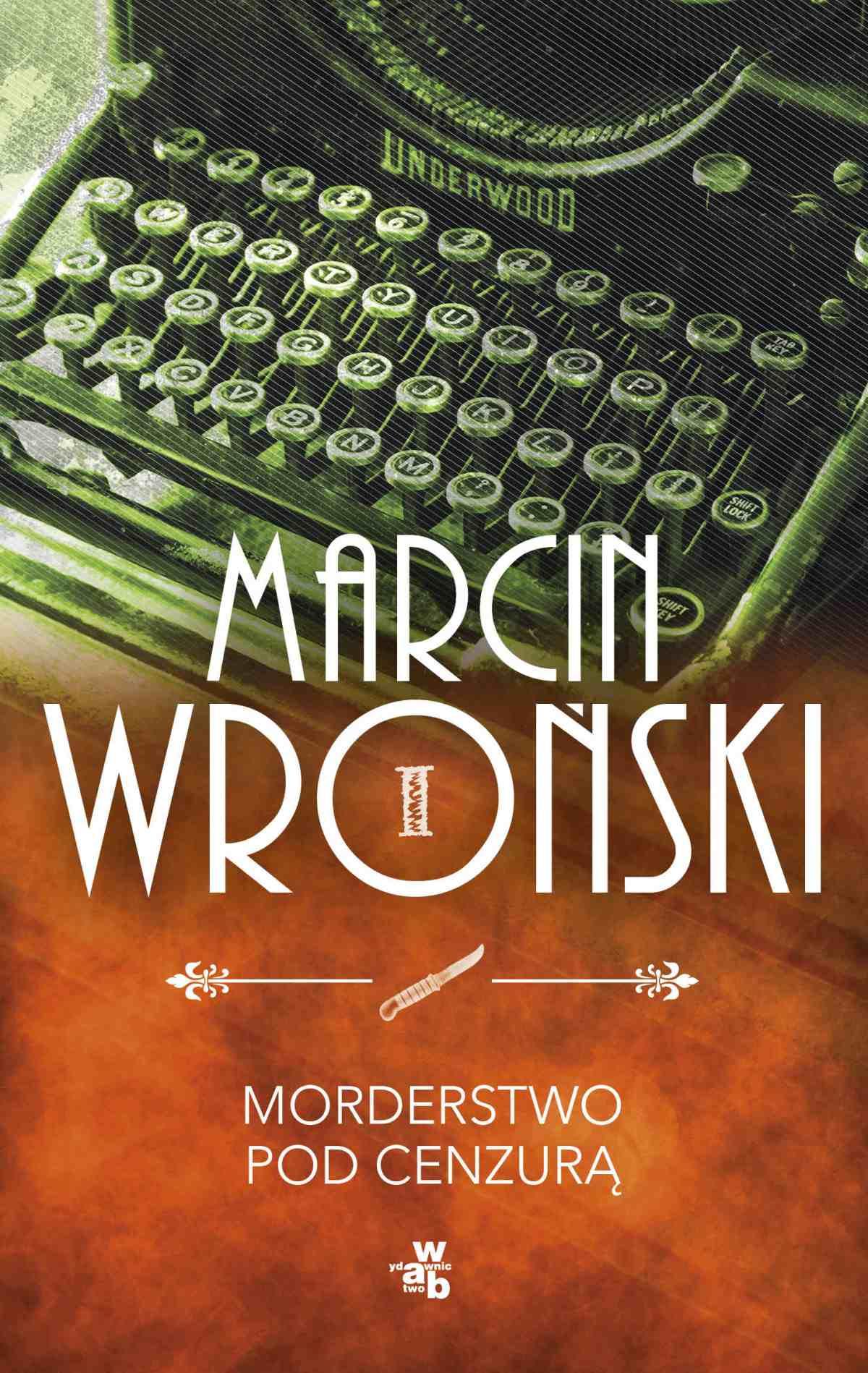 Morderstwo pod cenzurą - Ebook (Książka EPUB) do pobrania w formacie EPUB