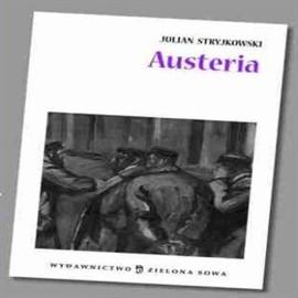 Austeria - audio opracowanie - Audiobook (Książka audio MP3) do pobrania w całości w archiwum ZIP