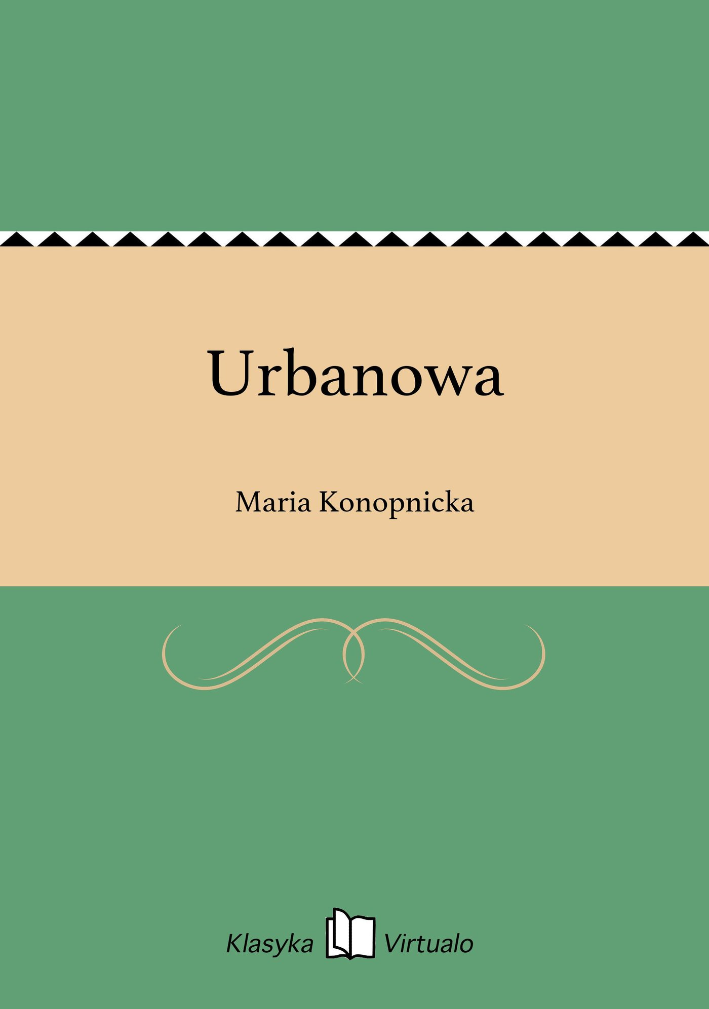 Urbanowa - Ebook (Książka na Kindle) do pobrania w formacie MOBI