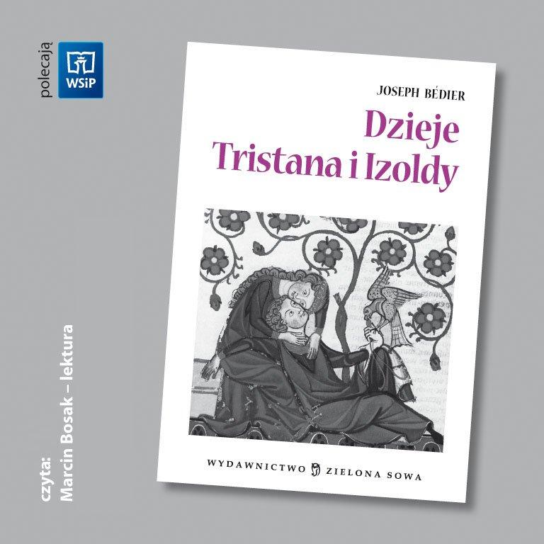 Dzieje Tristana i Izoldy - lektura audio - Audiobook (Książka audio MP3) do pobrania w całości w archiwum ZIP
