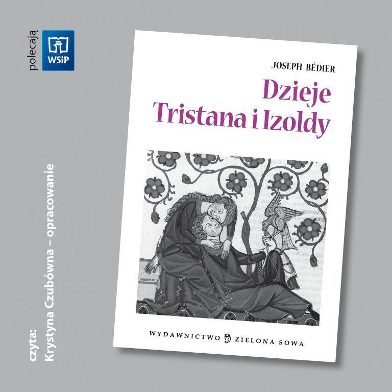 Dzieje Tristana i Izoldy - audio opracowanie - Audiobook (Książka audio MP3) do pobrania w całości w archiwum ZIP