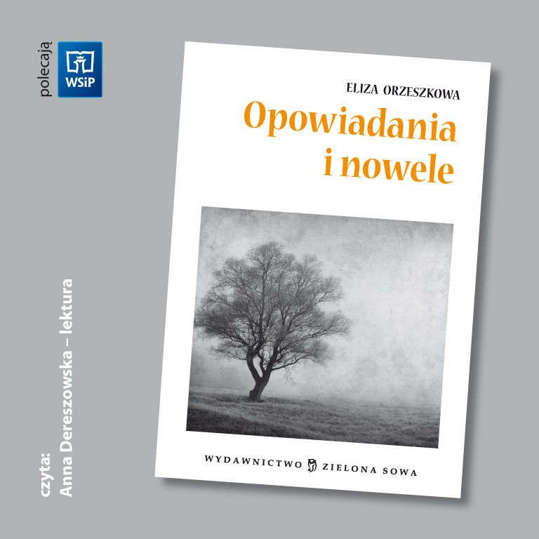 Opowiadania i nowele - Audiobook (Książka audio MP3) do pobrania w całości w archiwum ZIP