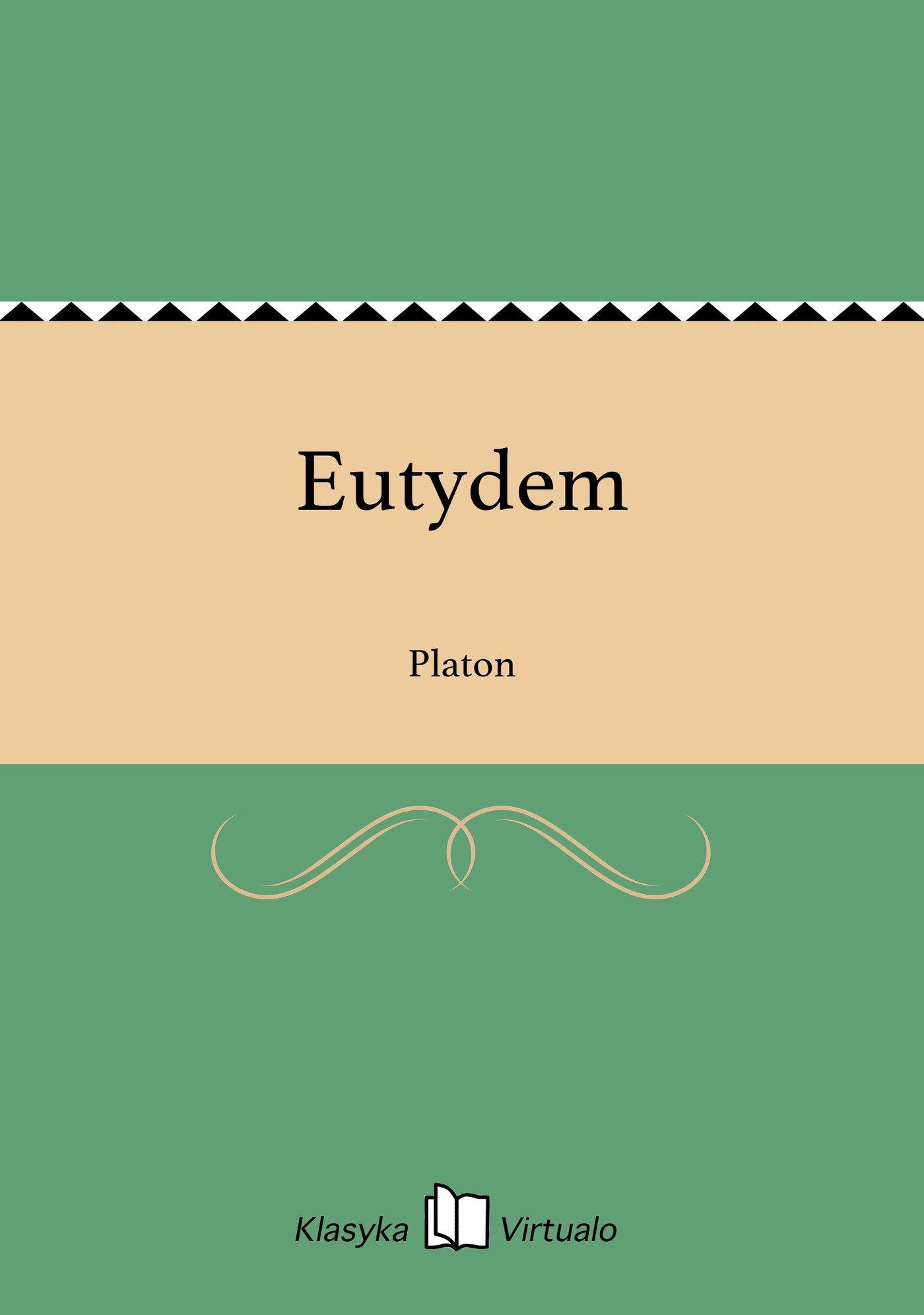 Eutydem - Ebook (Książka na Kindle) do pobrania w formacie MOBI
