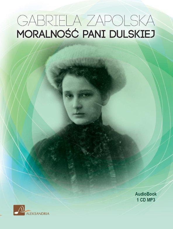 Moralność Pani Dulskiej - Audiobook (Książka audio MP3) do pobrania w całości w archiwum ZIP