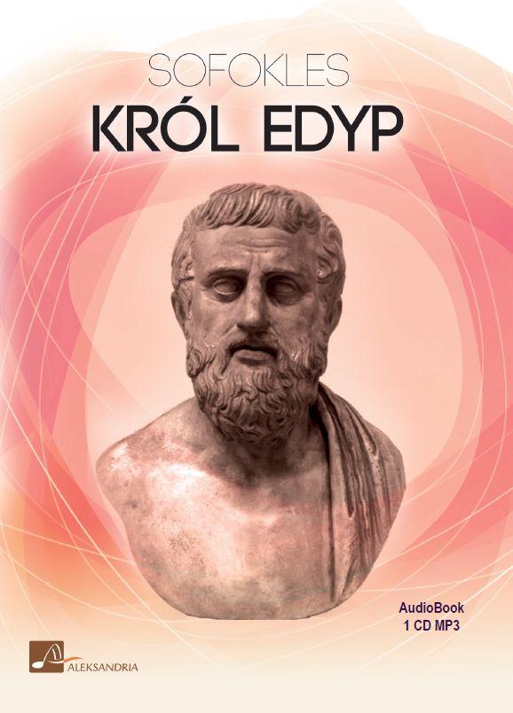 Król Edyp - Audiobook (Książka audio MP3) do pobrania w całości w archiwum ZIP
