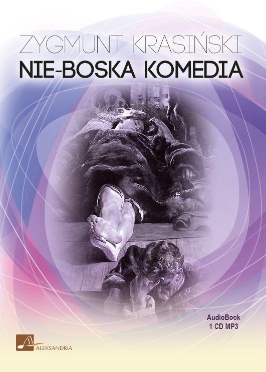 Nie-boska komedia - Audiobook (Książka audio MP3) do pobrania w całości w archiwum ZIP