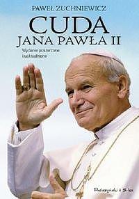 Cuda Jana Pawła II - Ebook (Książka EPUB) do pobrania w formacie EPUB