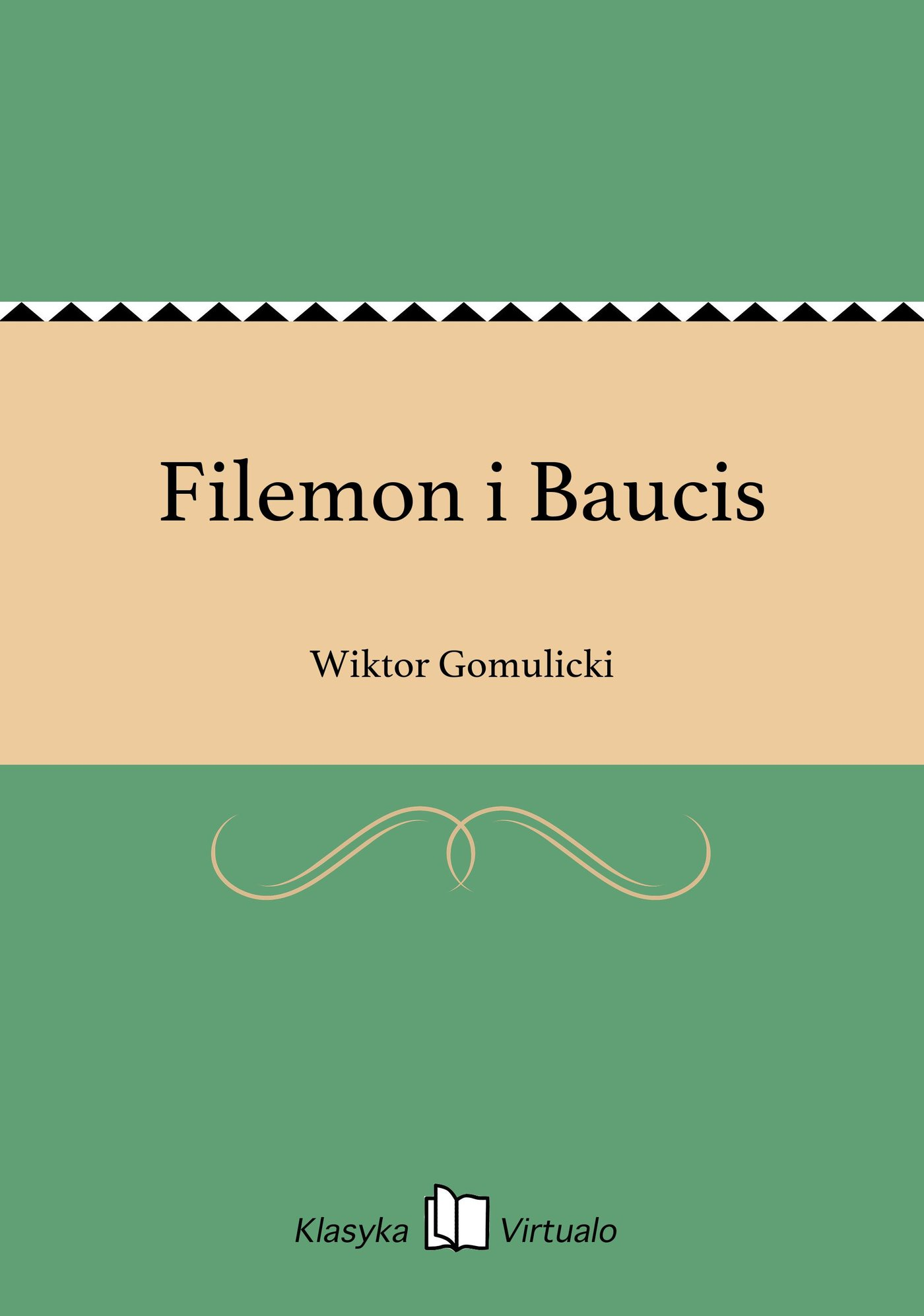Filemon i Baucis - Ebook (Książka na Kindle) do pobrania w formacie MOBI