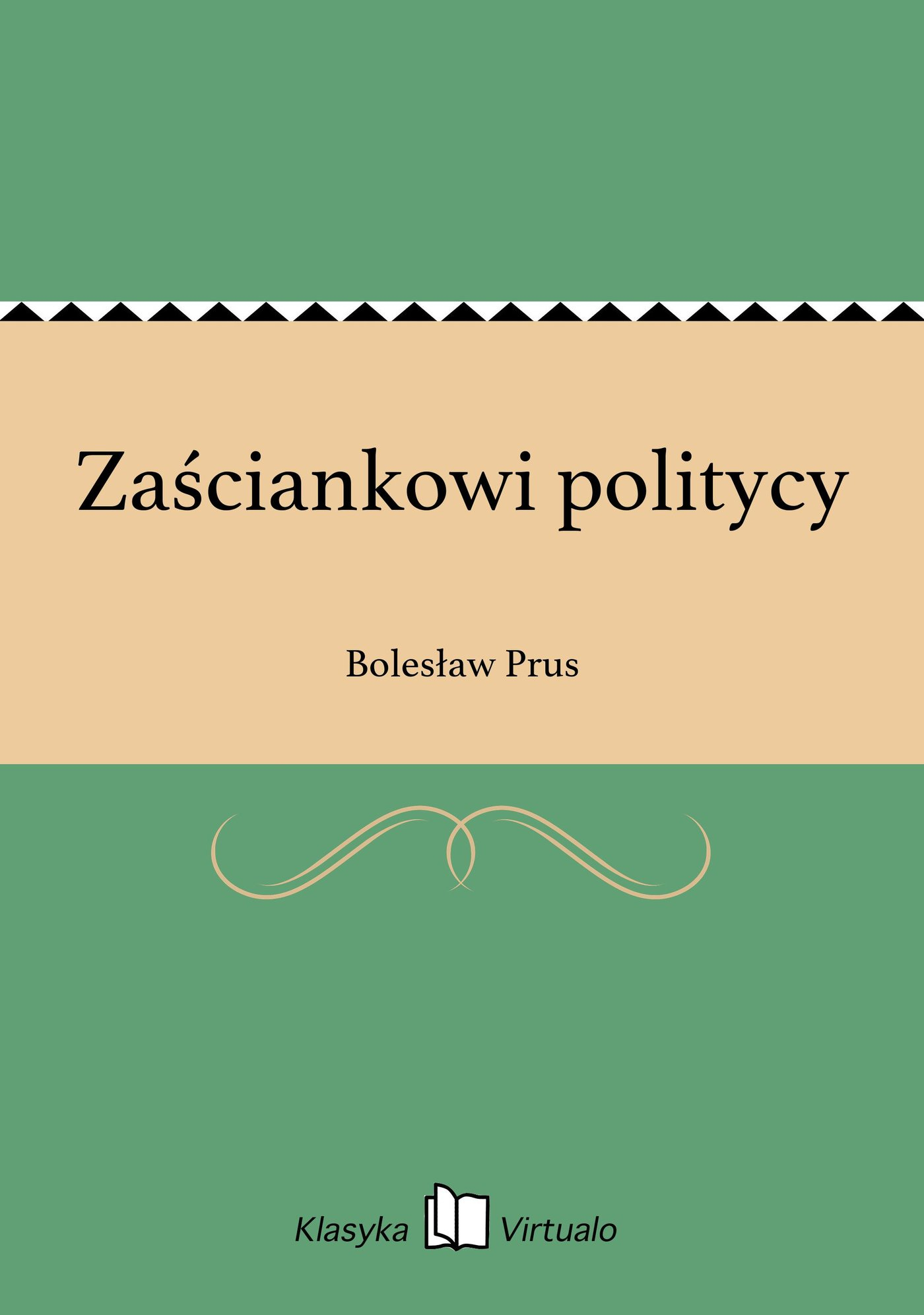 Zaściankowi politycy - Ebook (Książka na Kindle) do pobrania w formacie MOBI