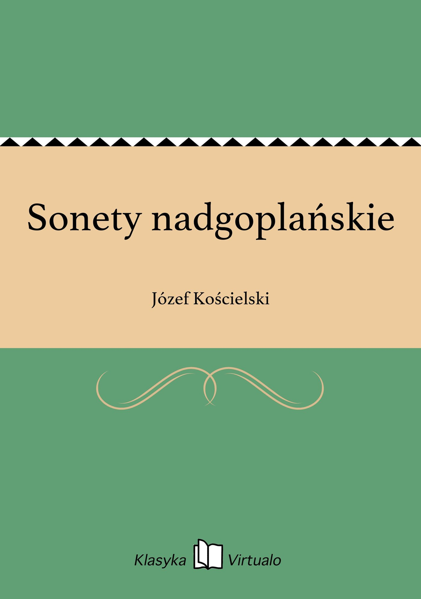 Sonety nadgoplańskie - Ebook (Książka na Kindle) do pobrania w formacie MOBI