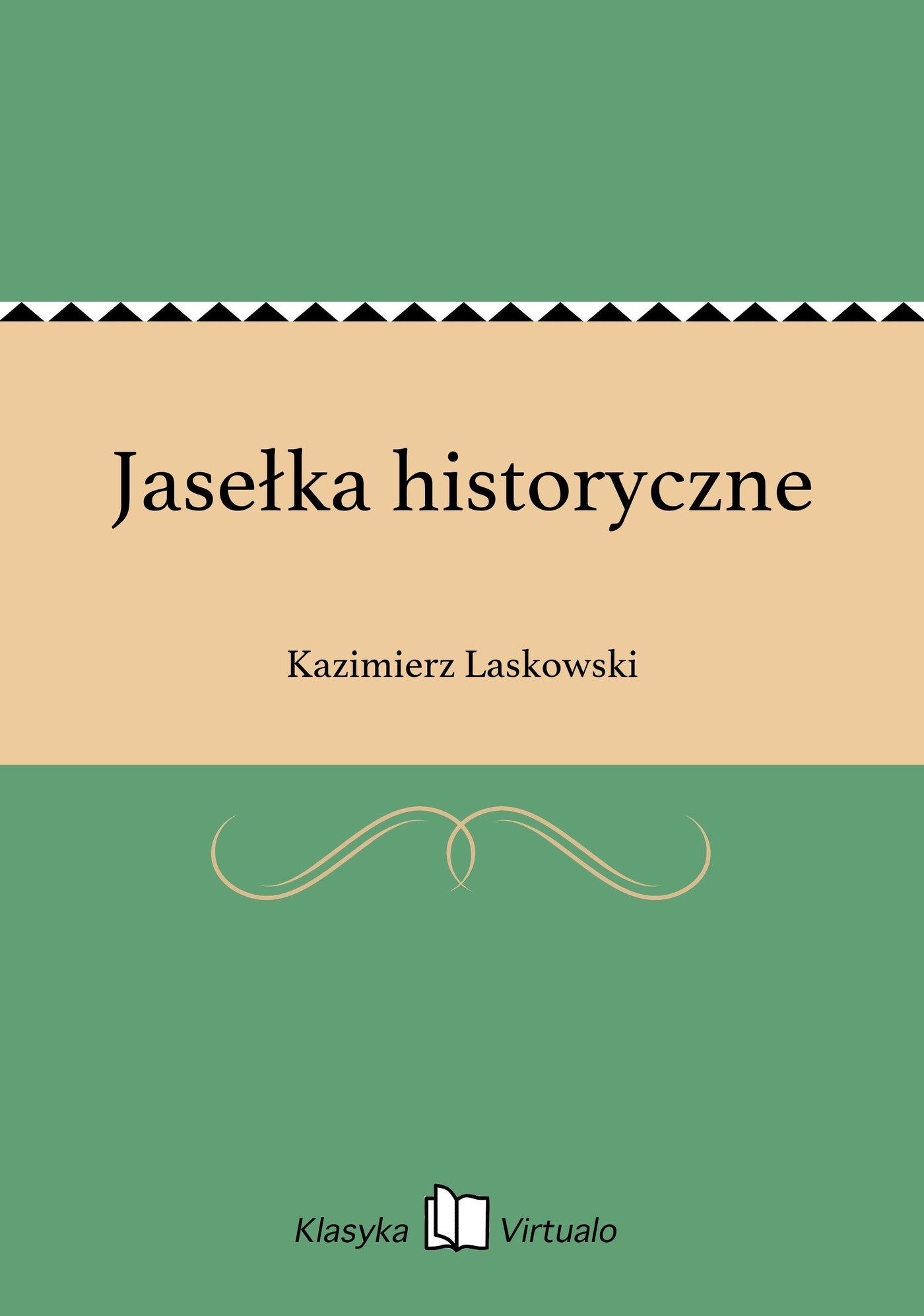 Jasełka historyczne - Ebook (Książka na Kindle) do pobrania w formacie MOBI