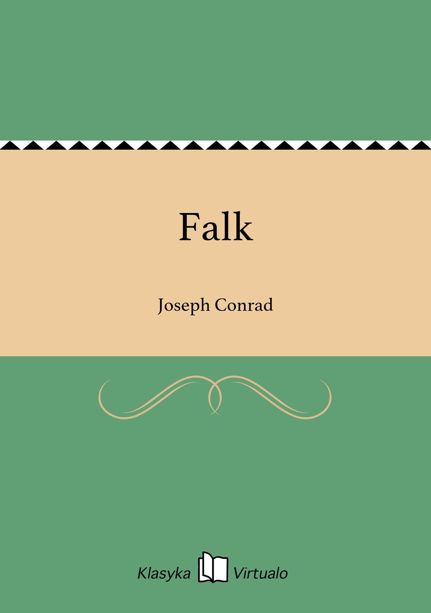 Falk - Ebook (Książka na Kindle) do pobrania w formacie MOBI