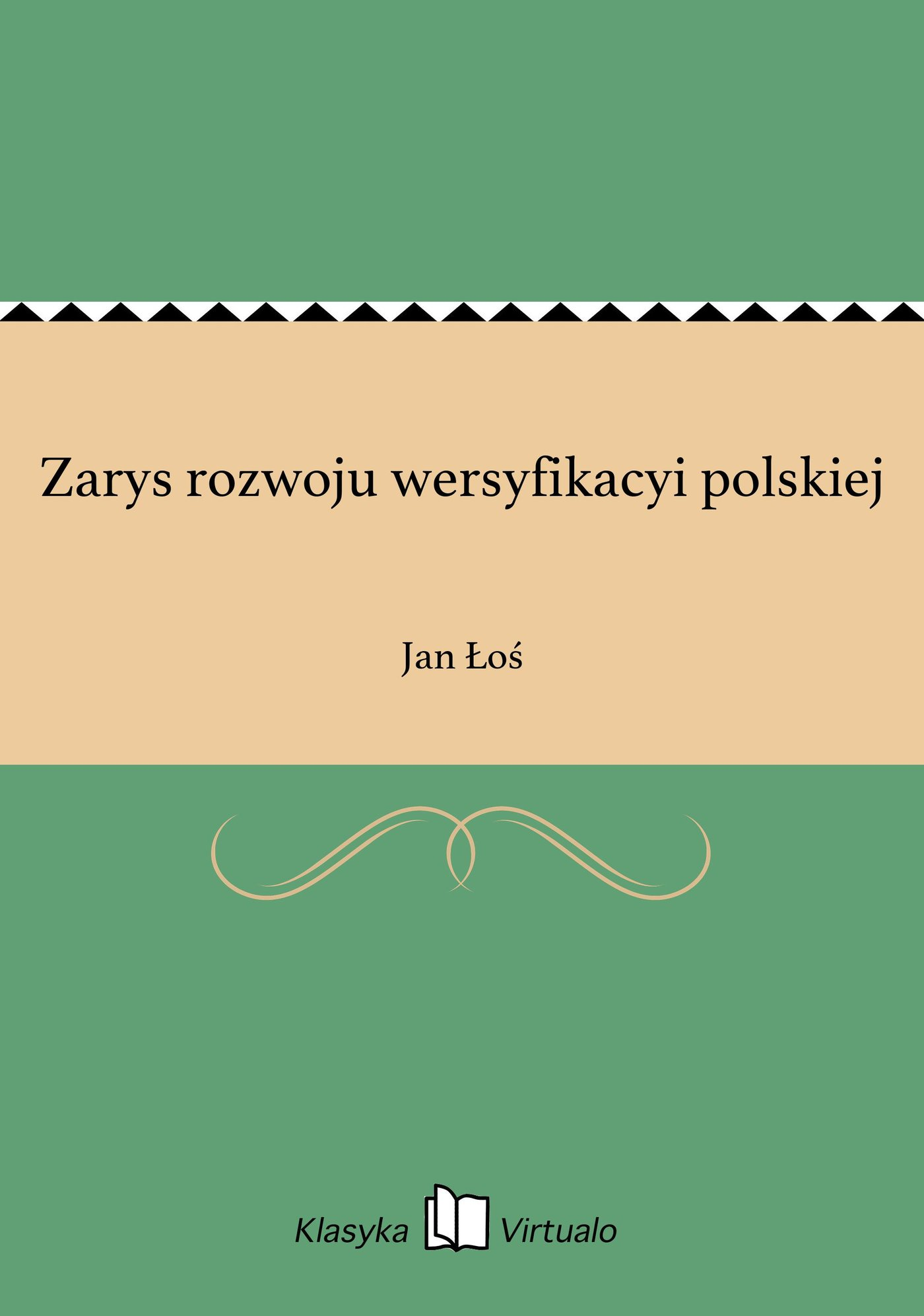Zarys rozwoju wersyfikacyi polskiej - Ebook (Książka na Kindle) do pobrania w formacie MOBI