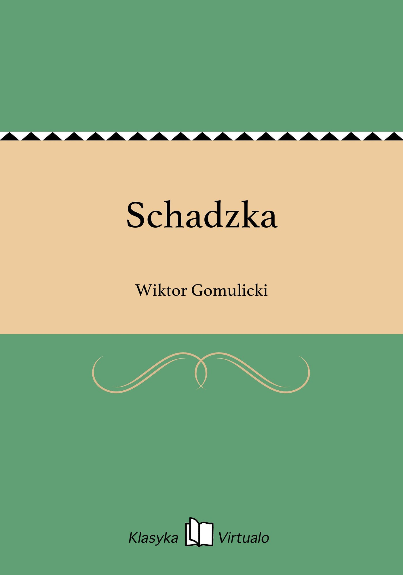 Schadzka - Ebook (Książka na Kindle) do pobrania w formacie MOBI