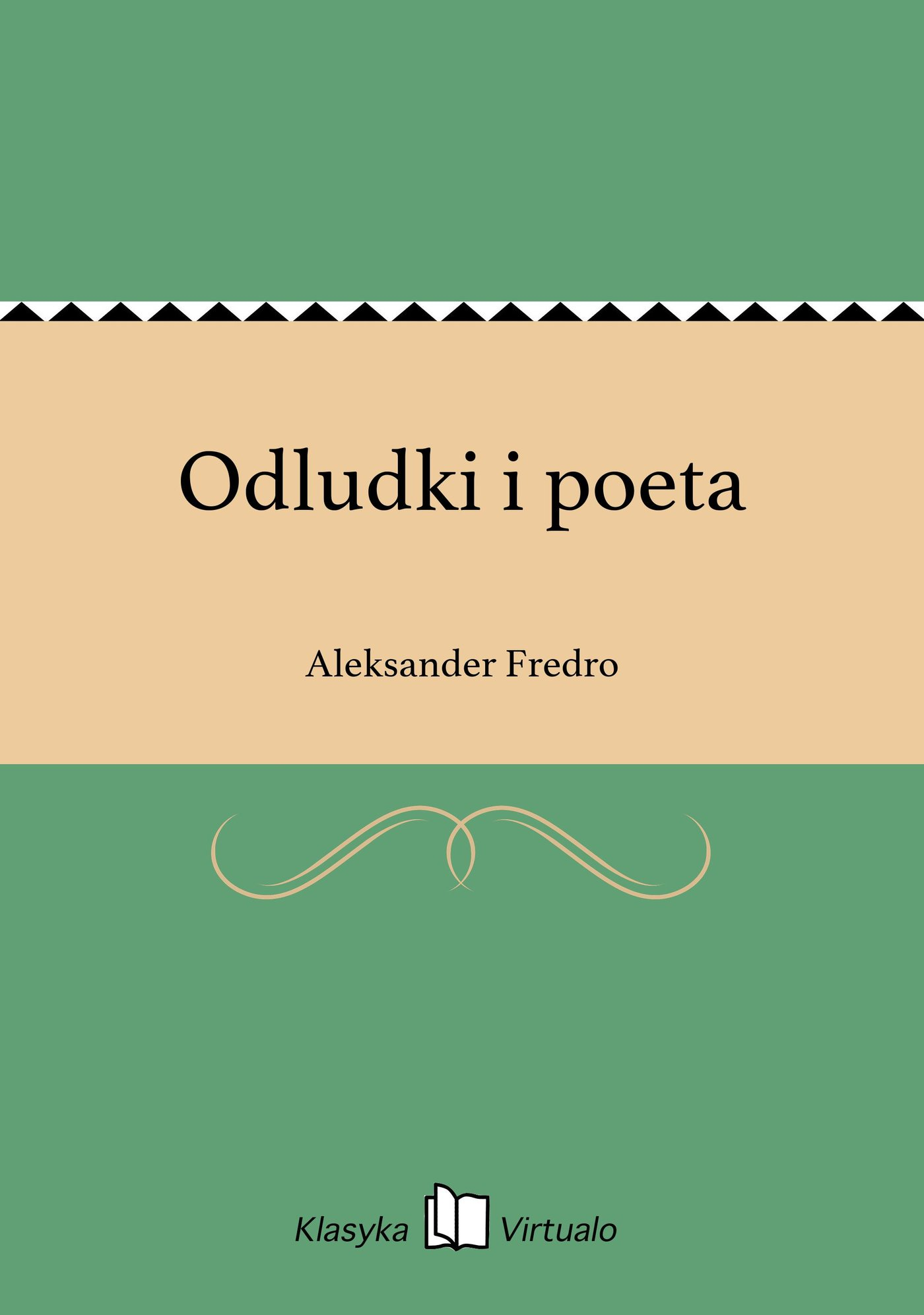Odludki i poeta - Ebook (Książka na Kindle) do pobrania w formacie MOBI
