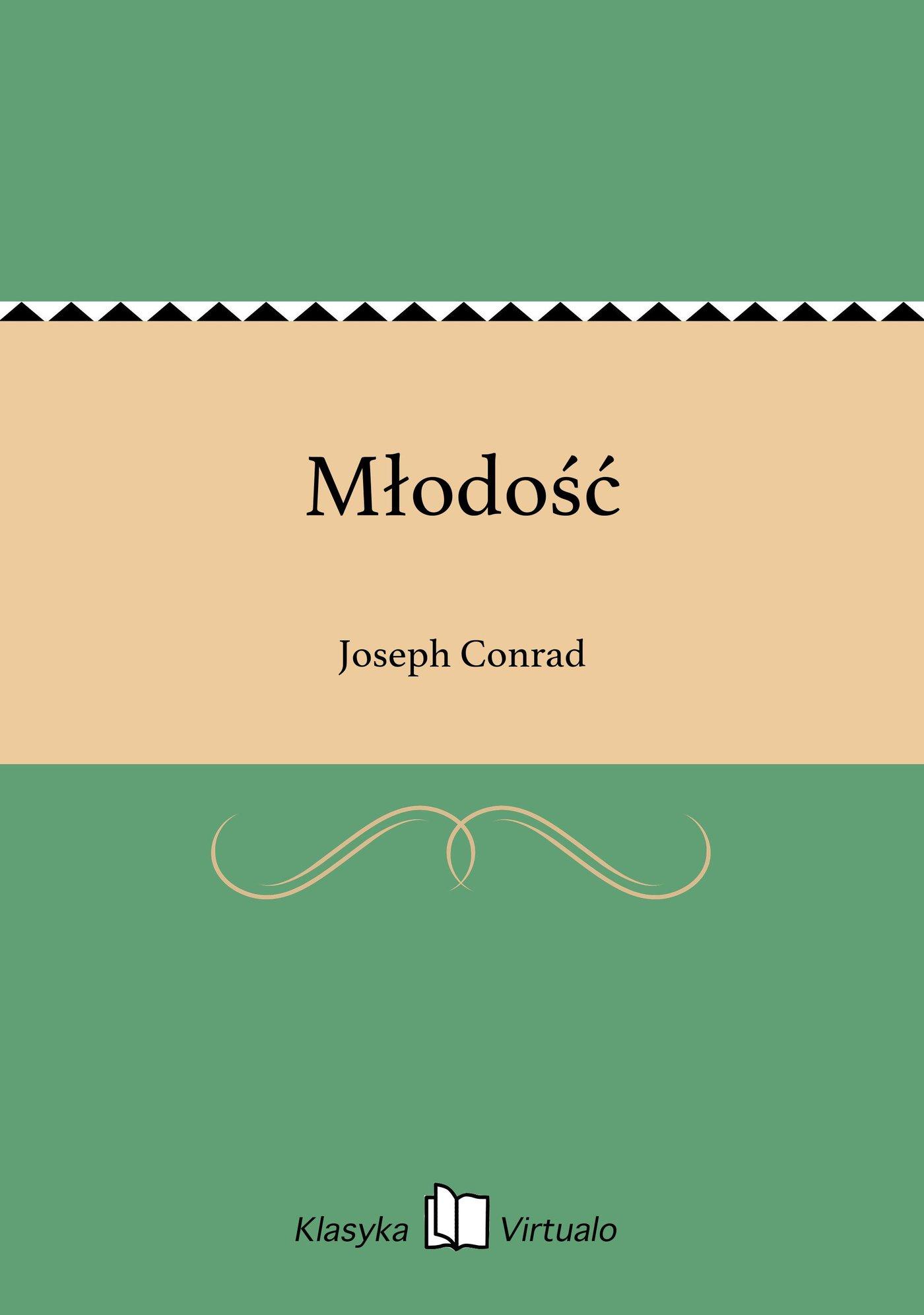 Młodość - Ebook (Książka na Kindle) do pobrania w formacie MOBI