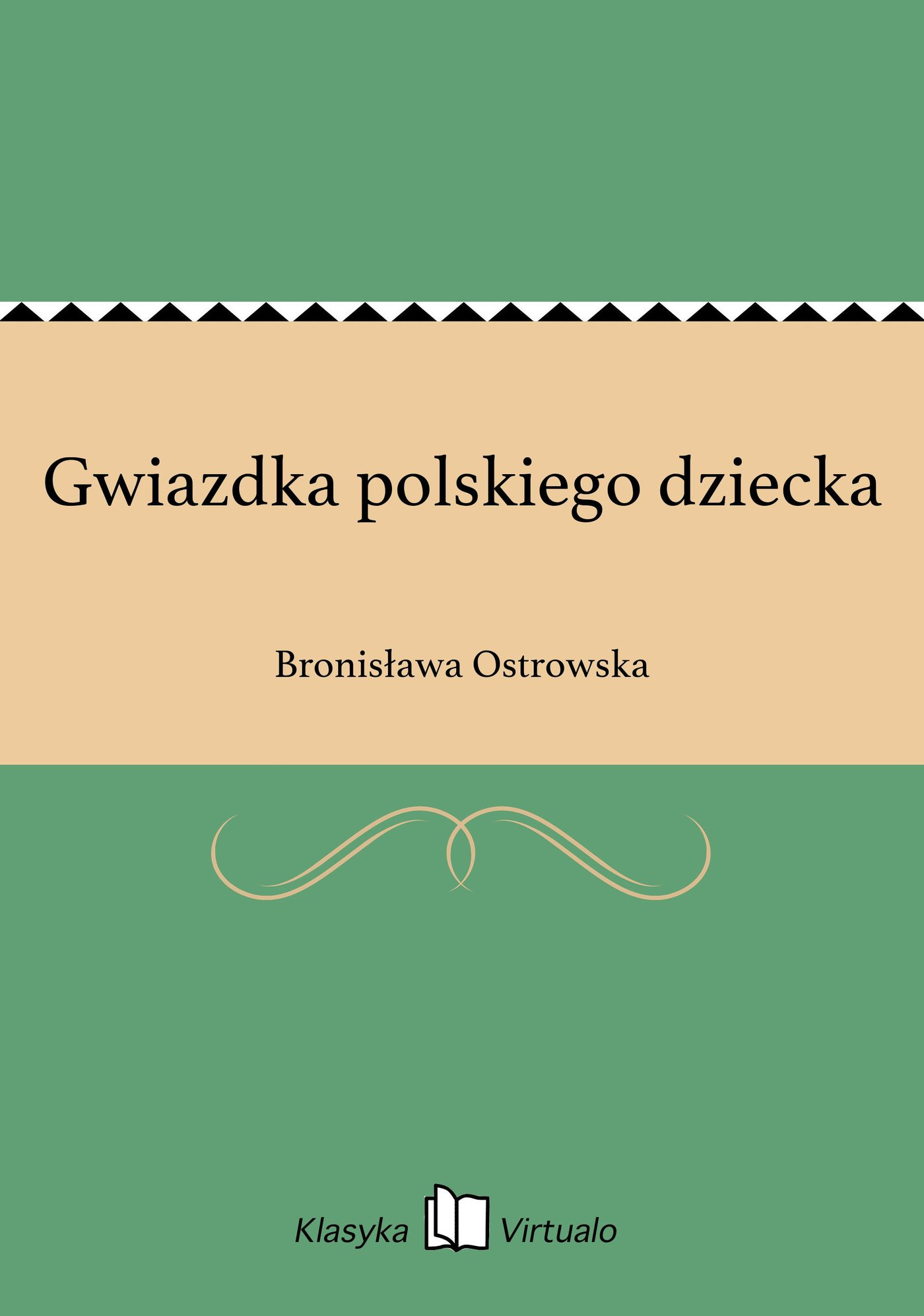 Gwiazdka polskiego dziecka - Ebook (Książka na Kindle) do pobrania w formacie MOBI