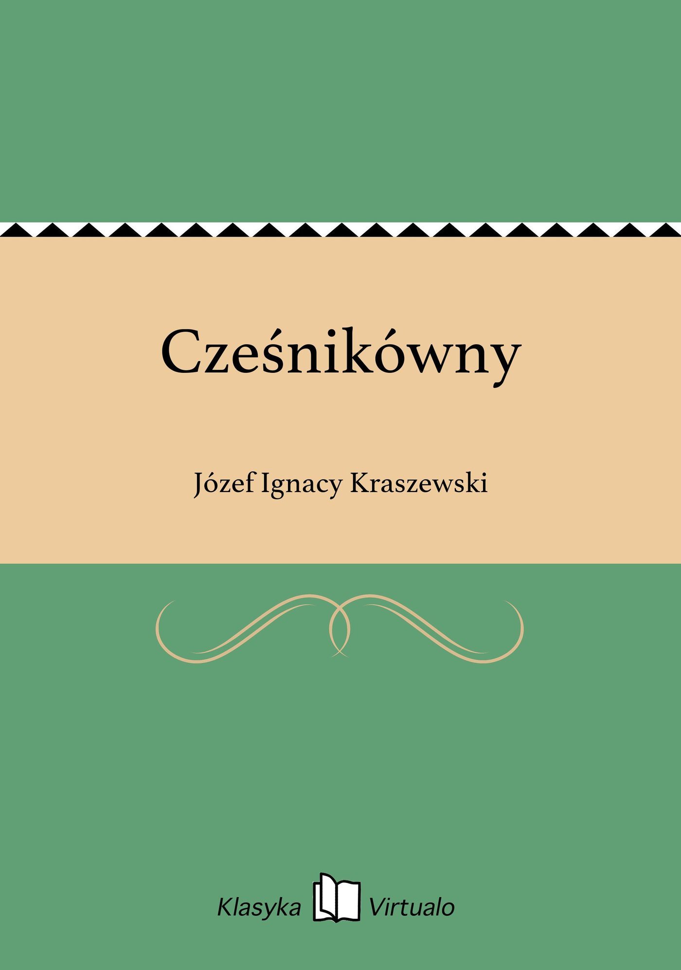Cześnikówny - Ebook (Książka na Kindle) do pobrania w formacie MOBI